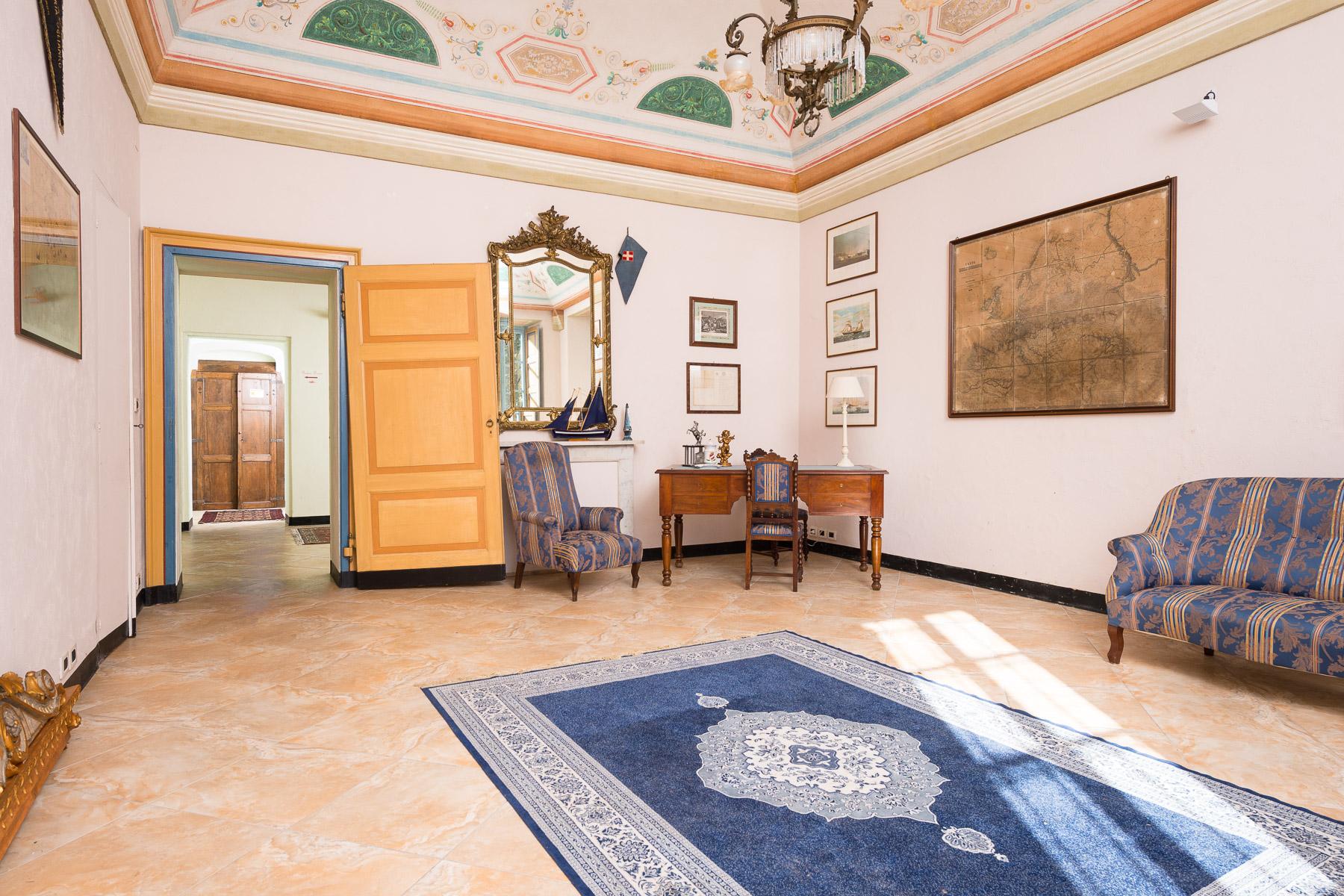 Villa in Vendita a Favria: 5 locali, 642 mq - Foto 5