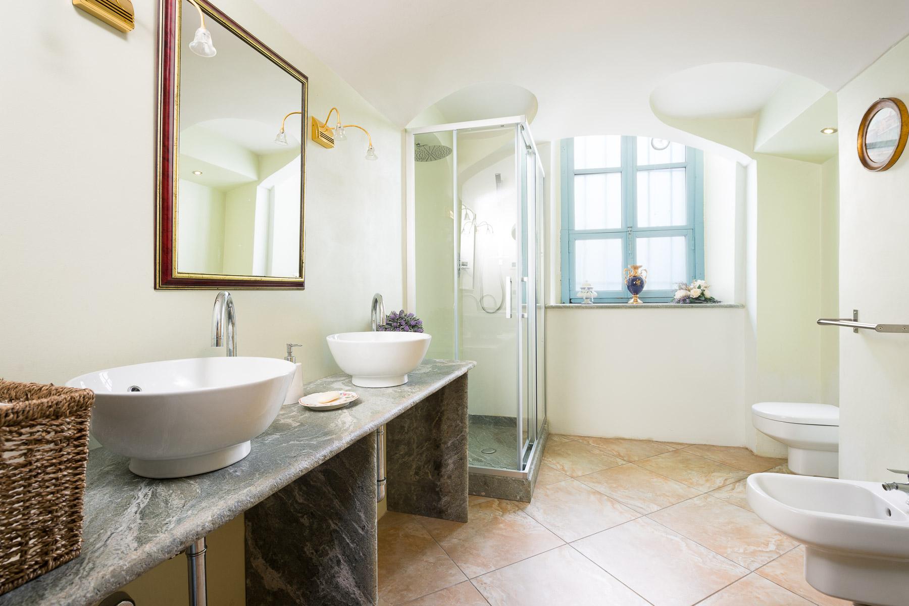Villa in Vendita a Favria: 5 locali, 642 mq - Foto 8