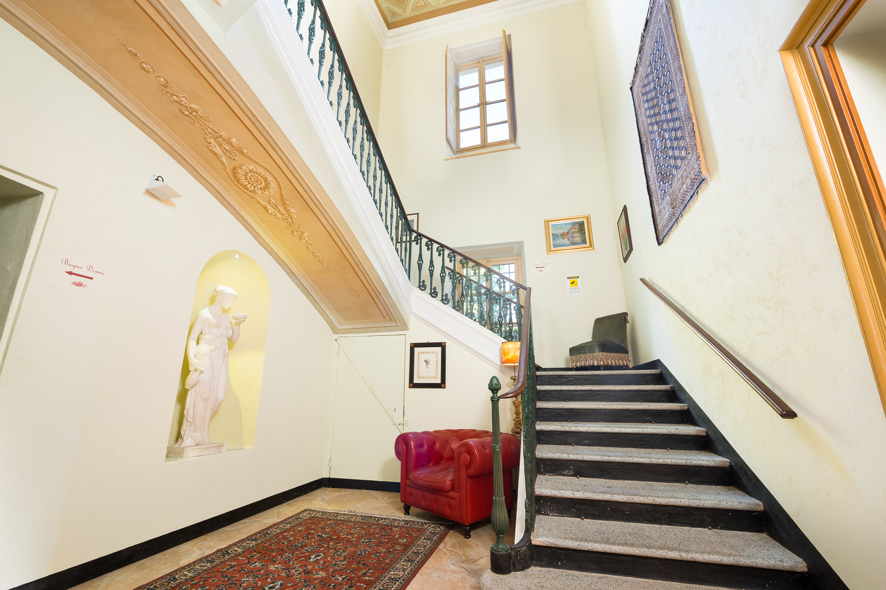 Villa in Vendita a Favria: 5 locali, 642 mq - Foto 9
