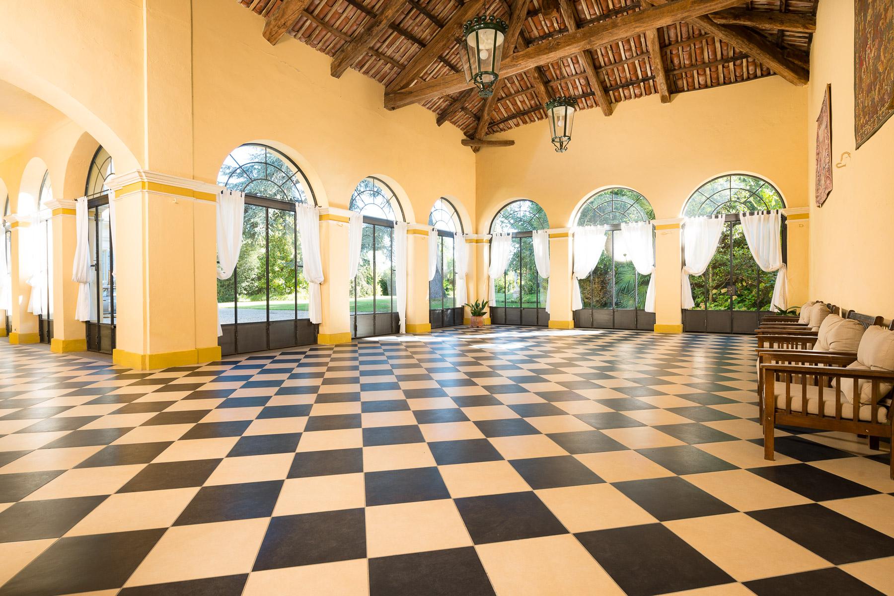 Villa in Vendita a Favria: 5 locali, 642 mq - Foto 12