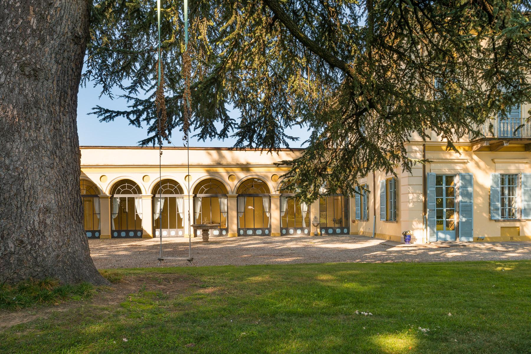 Villa in Vendita a Favria: 5 locali, 642 mq - Foto 14