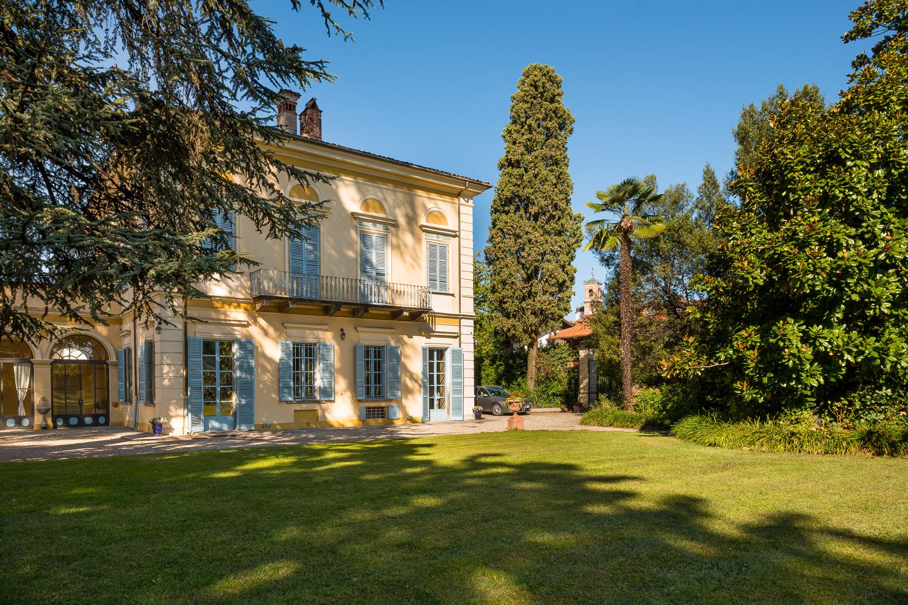 Villa in Vendita a Favria: 5 locali, 642 mq - Foto 15