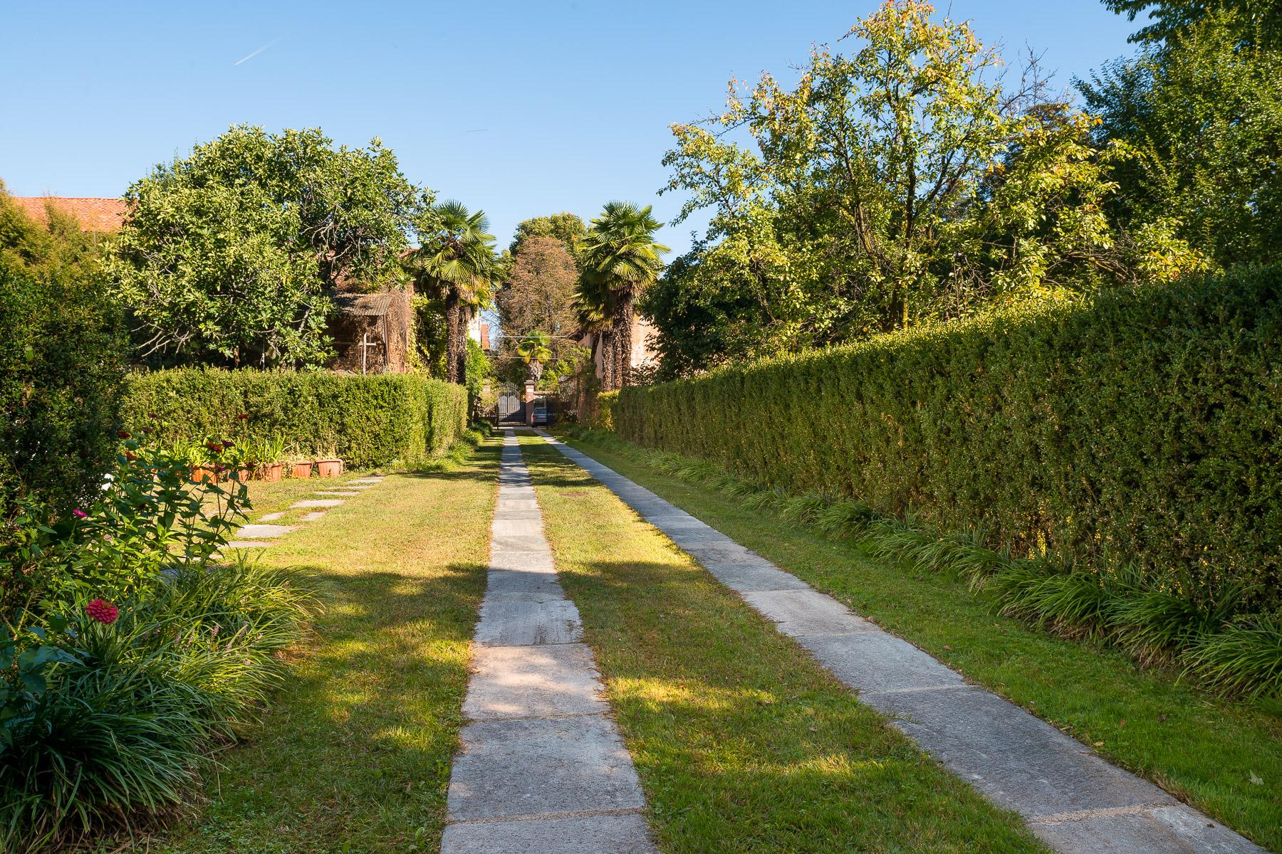 Villa in Vendita a Favria: 5 locali, 642 mq - Foto 20