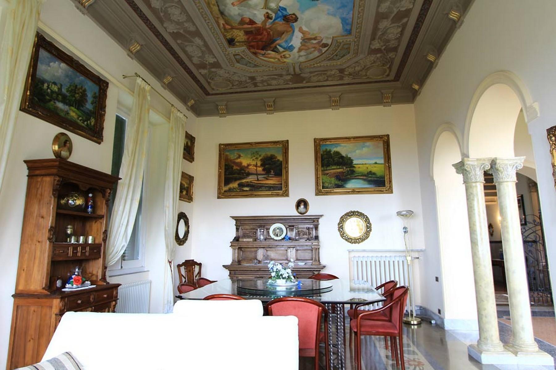 Villa in Vendita a Camogli: 5 locali, 600 mq - Foto 7