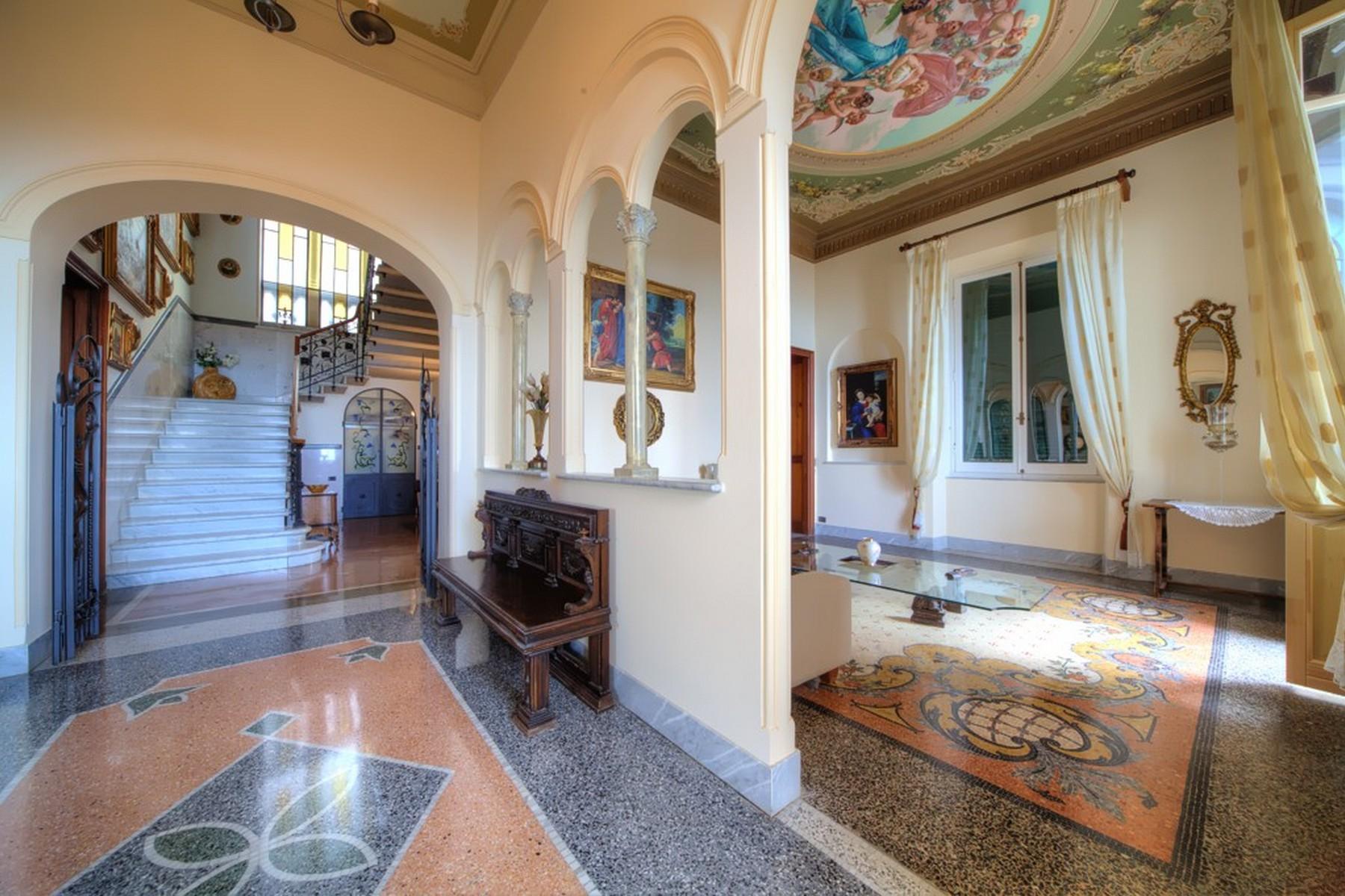 Villa in Vendita a Camogli: 5 locali, 600 mq - Foto 3