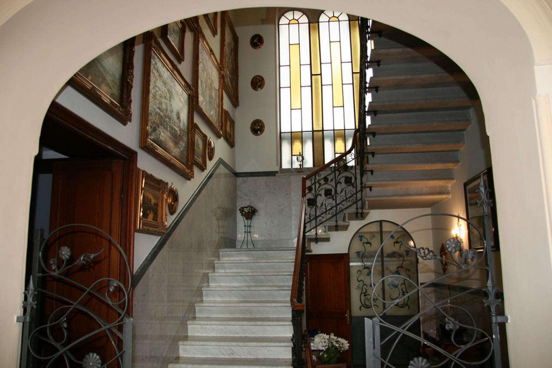 Villa in Vendita a Camogli: 5 locali, 600 mq - Foto 5