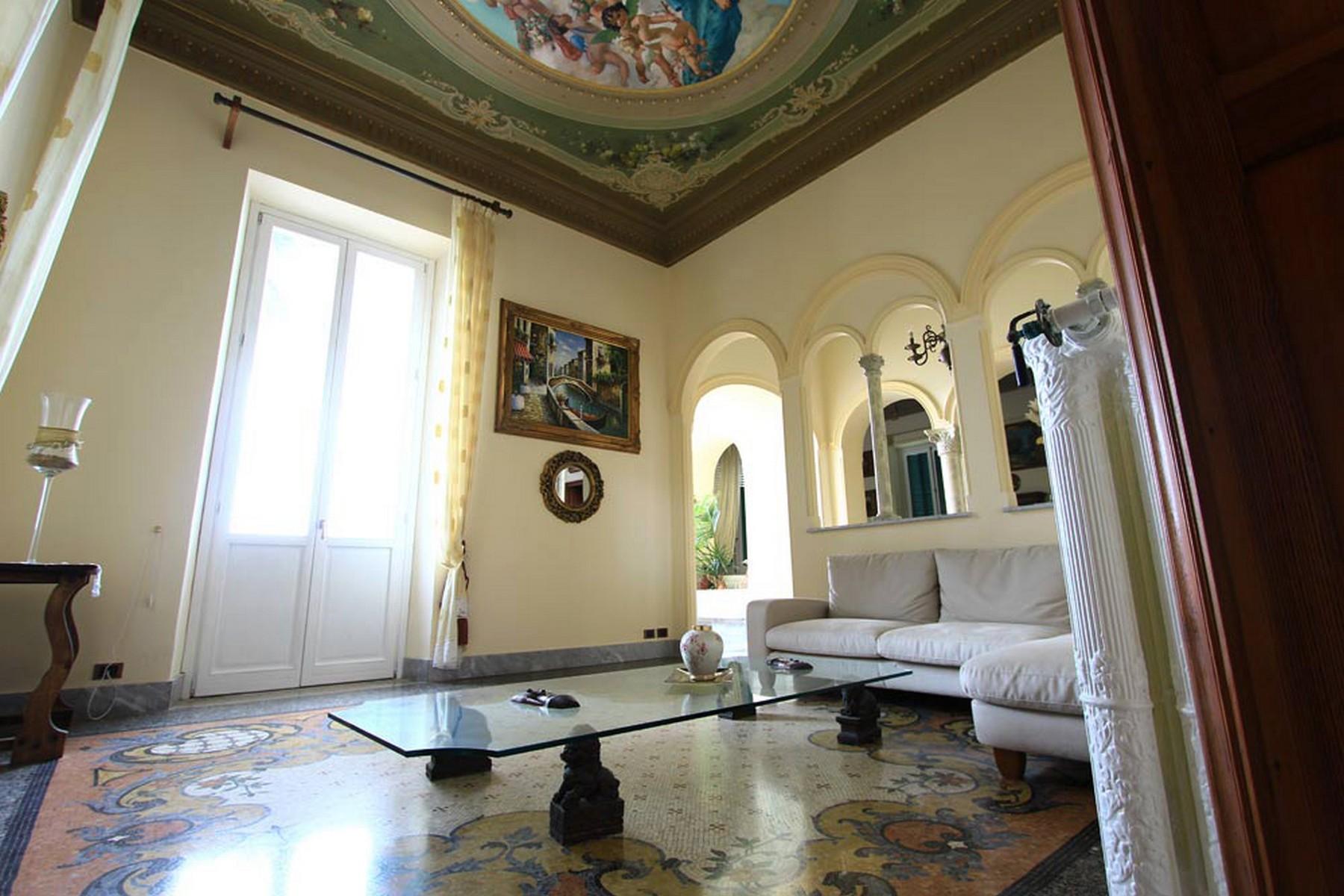 Villa in Vendita a Camogli: 5 locali, 600 mq - Foto 6
