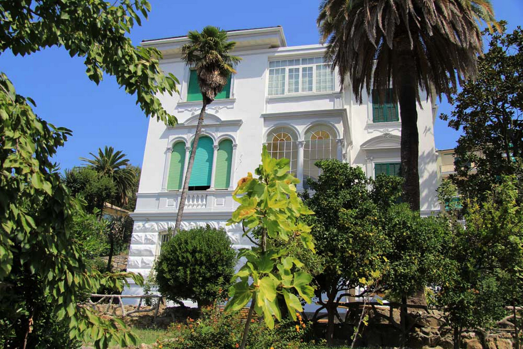 Villa in Vendita a Camogli: 5 locali, 600 mq - Foto 2