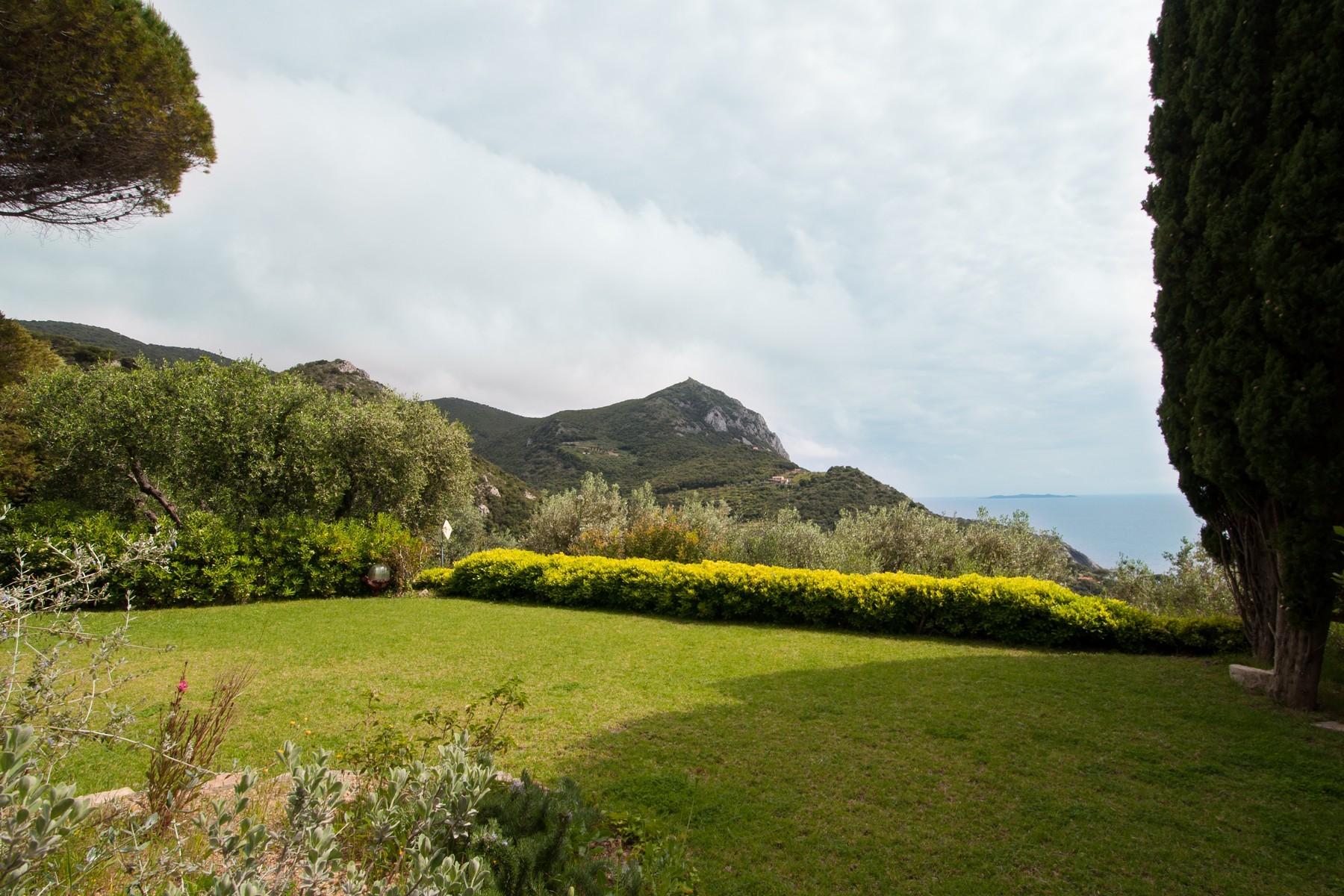 Villa in Vendita a Monte Argentario: 5 locali, 450 mq - Foto 15
