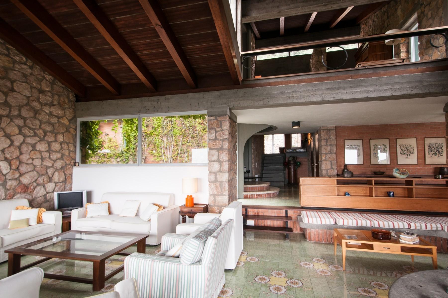Villa in Vendita a Monte Argentario: 5 locali, 450 mq - Foto 6