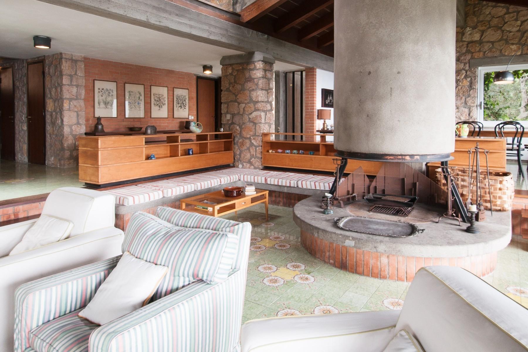 Villa in Vendita a Monte Argentario: 5 locali, 450 mq - Foto 7