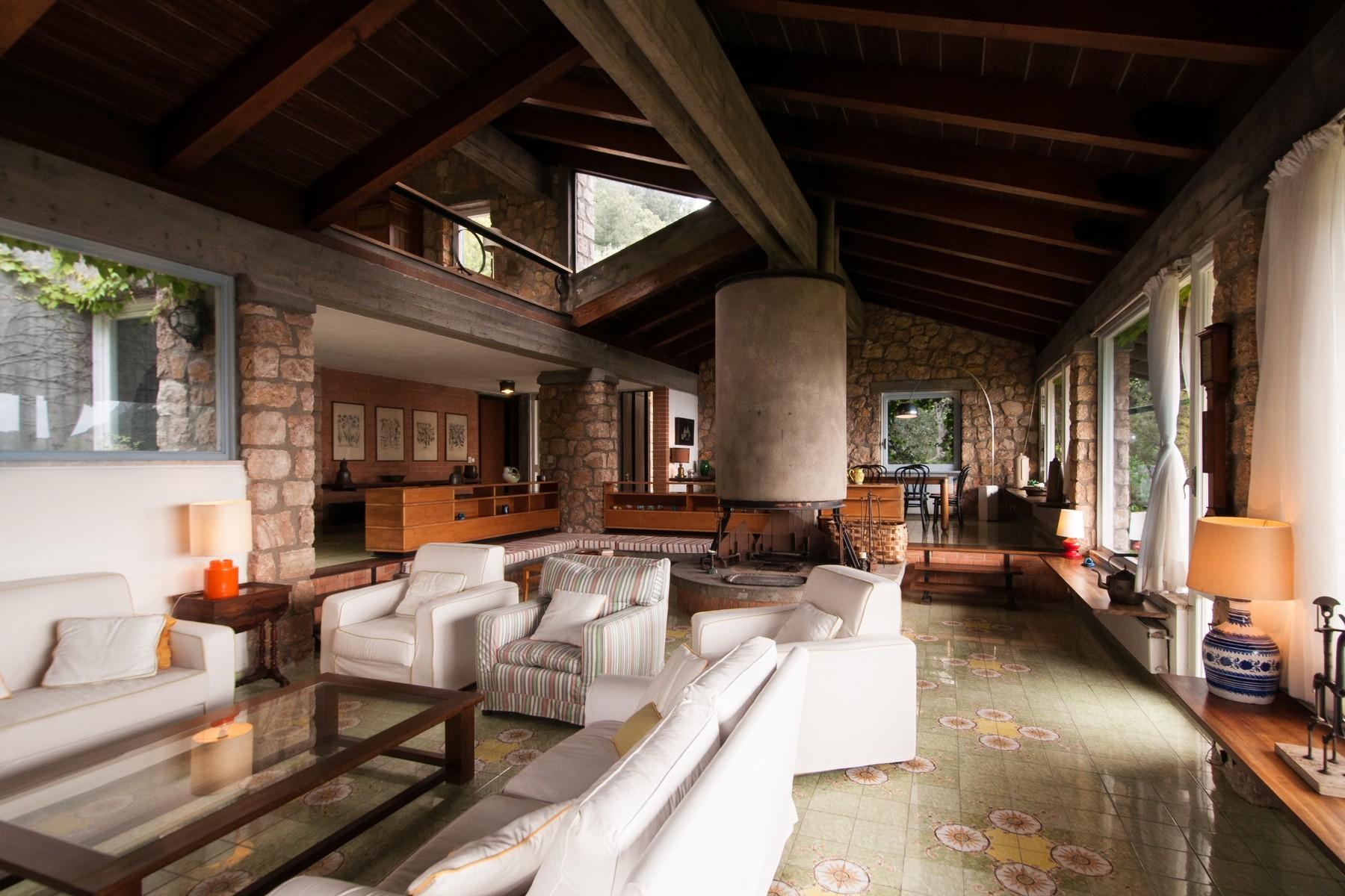 Villa in Vendita a Monte Argentario: 5 locali, 450 mq - Foto 8