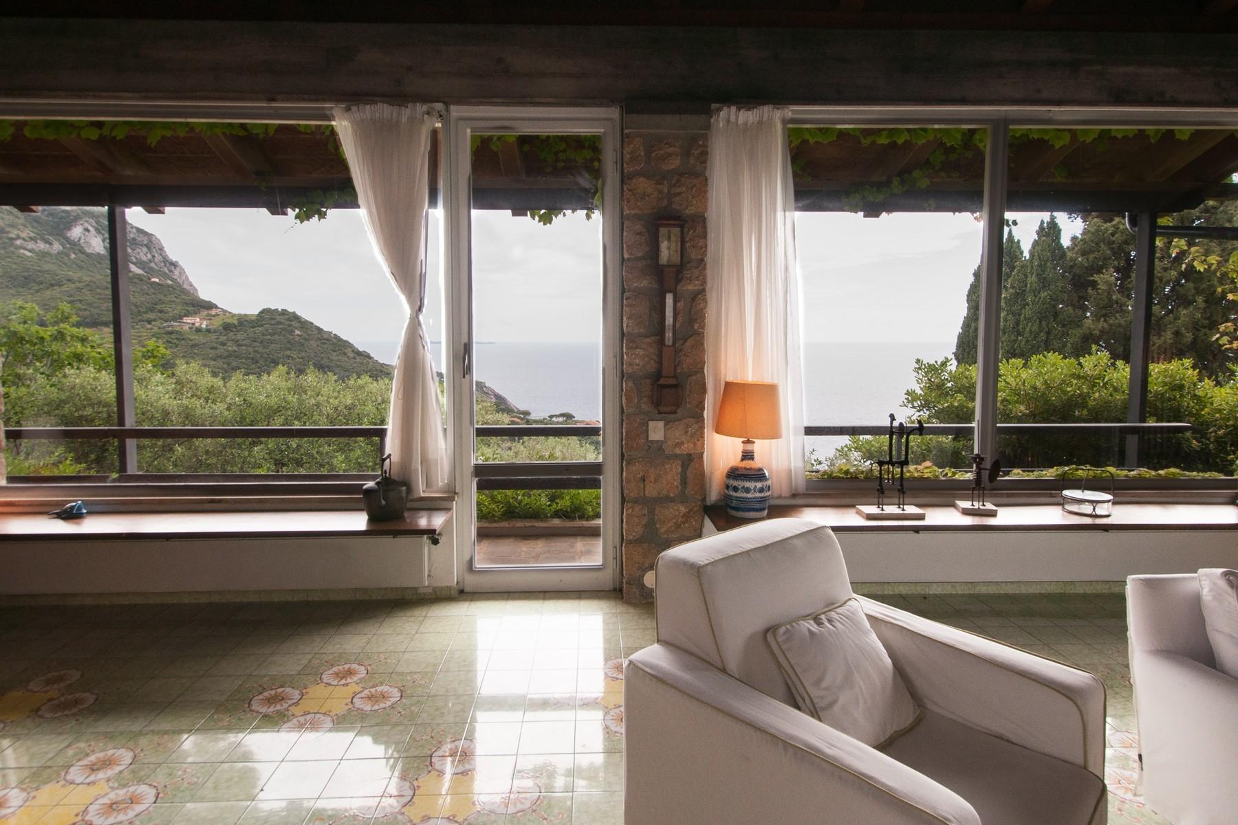 Villa in Vendita a Monte Argentario: 5 locali, 450 mq - Foto 3