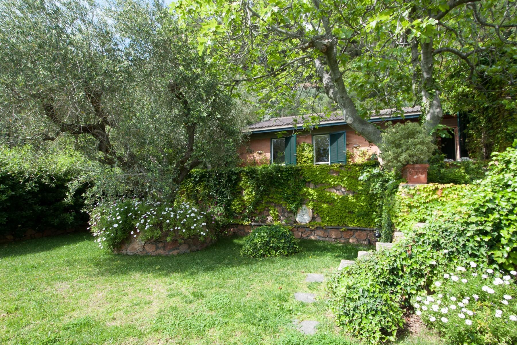 Villa in Vendita a Monte Argentario: 5 locali, 450 mq - Foto 17