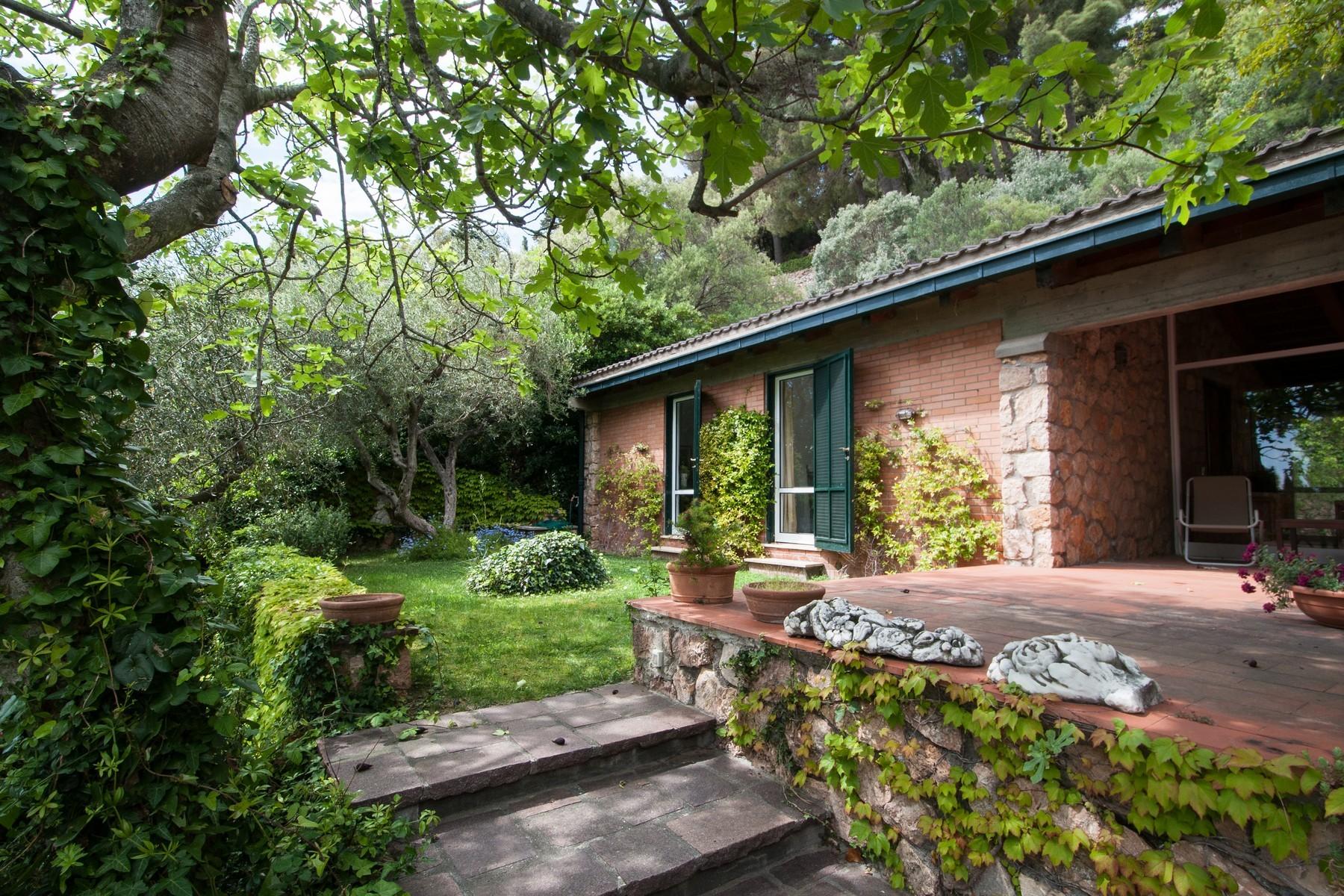 Villa in Vendita a Monte Argentario: 5 locali, 450 mq - Foto 18