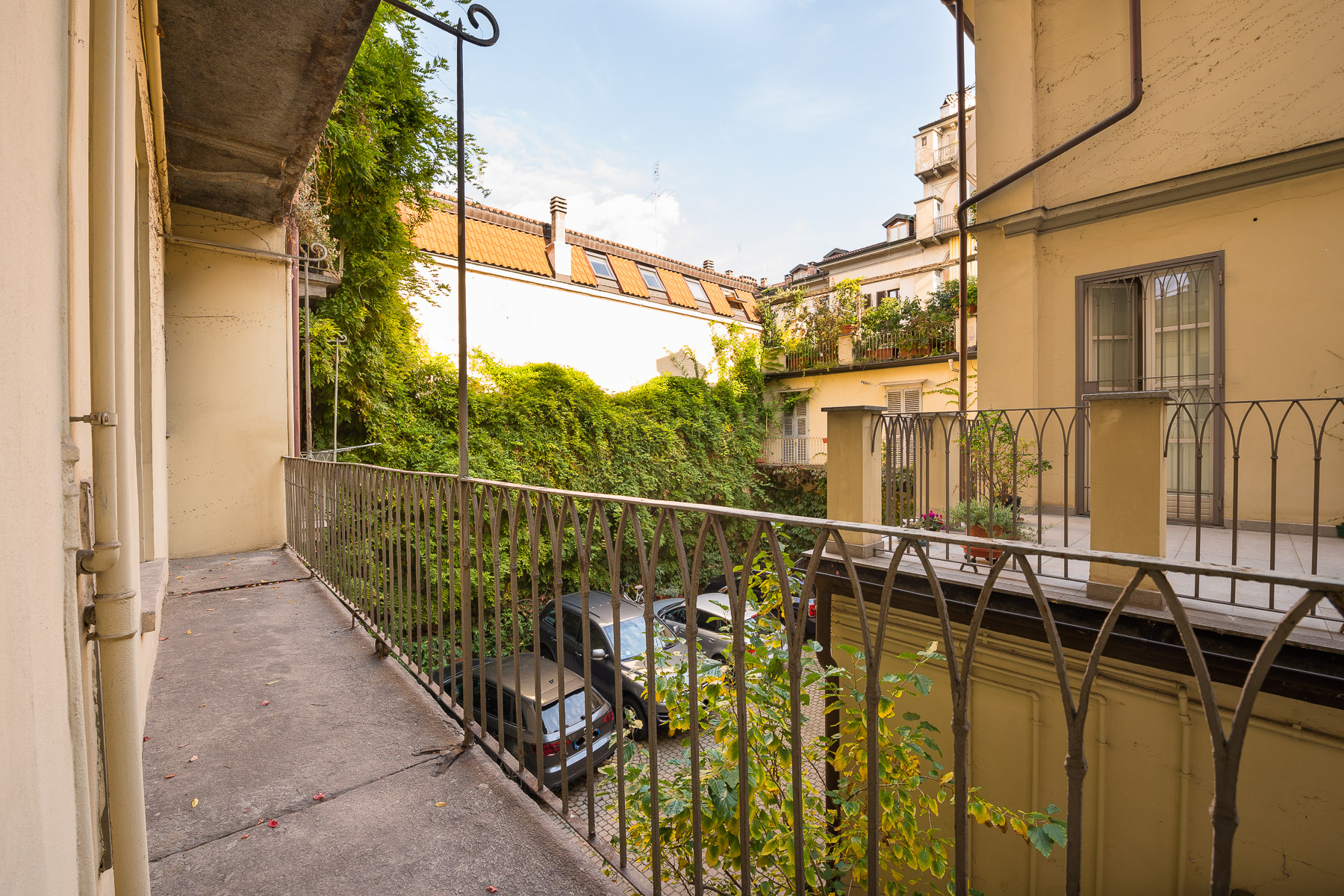 Appartamento in Vendita a Torino via giovanni plana