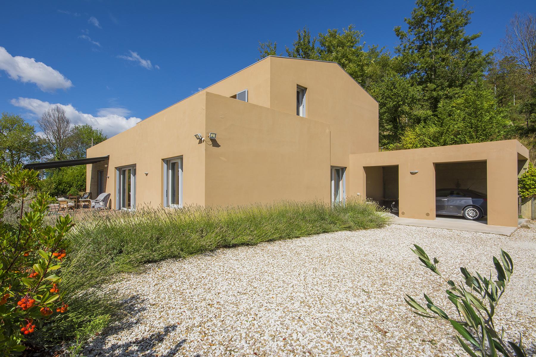 Casa indipendente in Vendita a Lisciano Niccone: 5 locali, 414 mq - Foto 6
