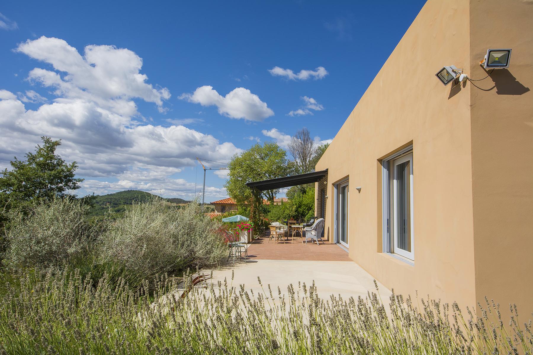 Casa indipendente in Vendita a Lisciano Niccone: 5 locali, 414 mq - Foto 7