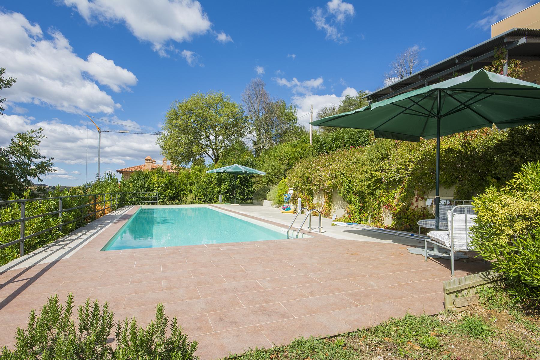 Casa indipendente in Vendita a Lisciano Niccone: 5 locali, 414 mq - Foto 12
