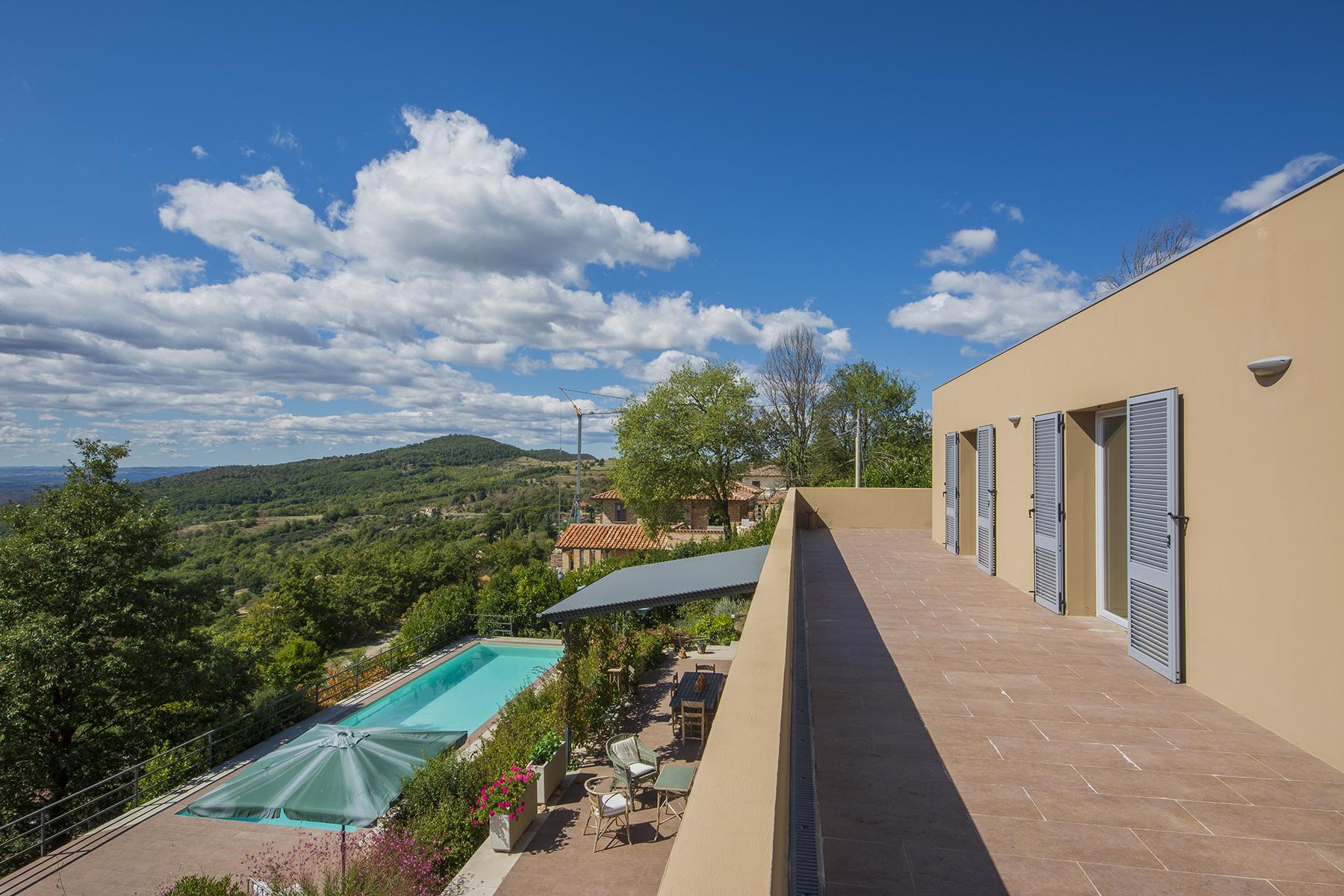 Casa indipendente in Vendita a Lisciano Niccone: 5 locali, 414 mq - Foto 14