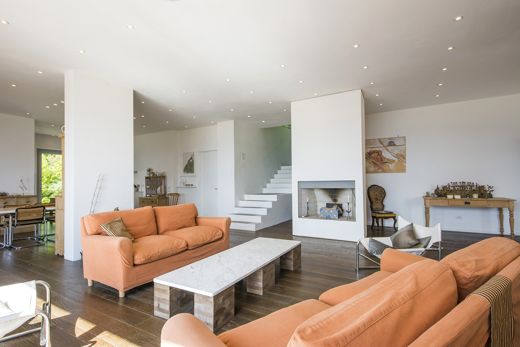 Casa indipendente in Vendita a Lisciano Niccone: 5 locali, 414 mq - Foto 17