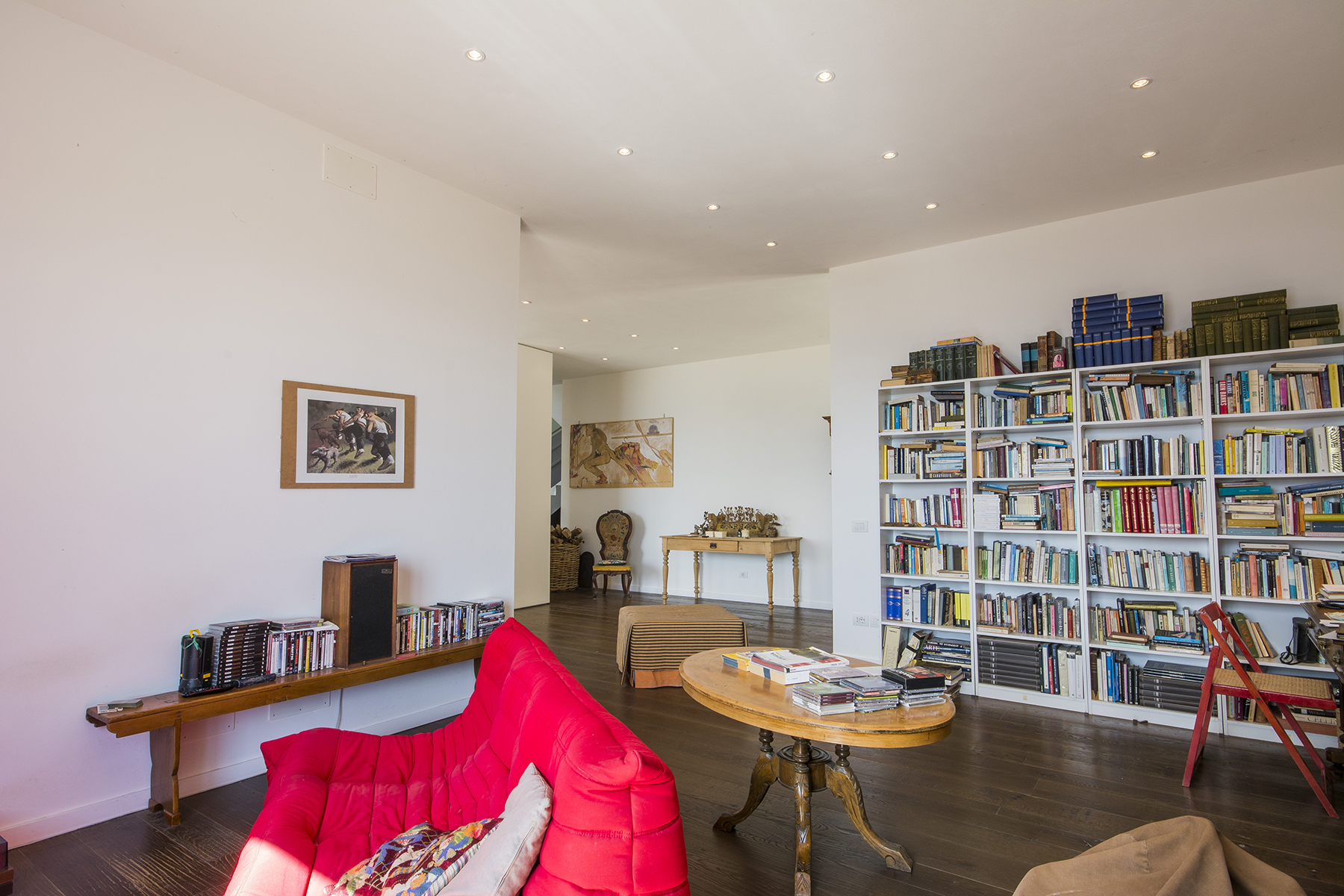 Casa indipendente in Vendita a Lisciano Niccone: 5 locali, 414 mq - Foto 19