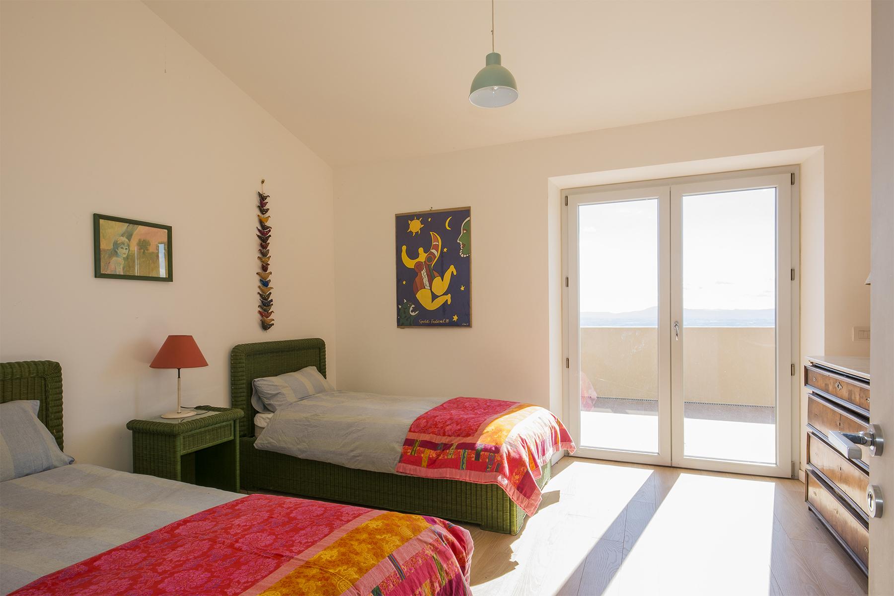 Casa indipendente in Vendita a Lisciano Niccone: 5 locali, 414 mq - Foto 3