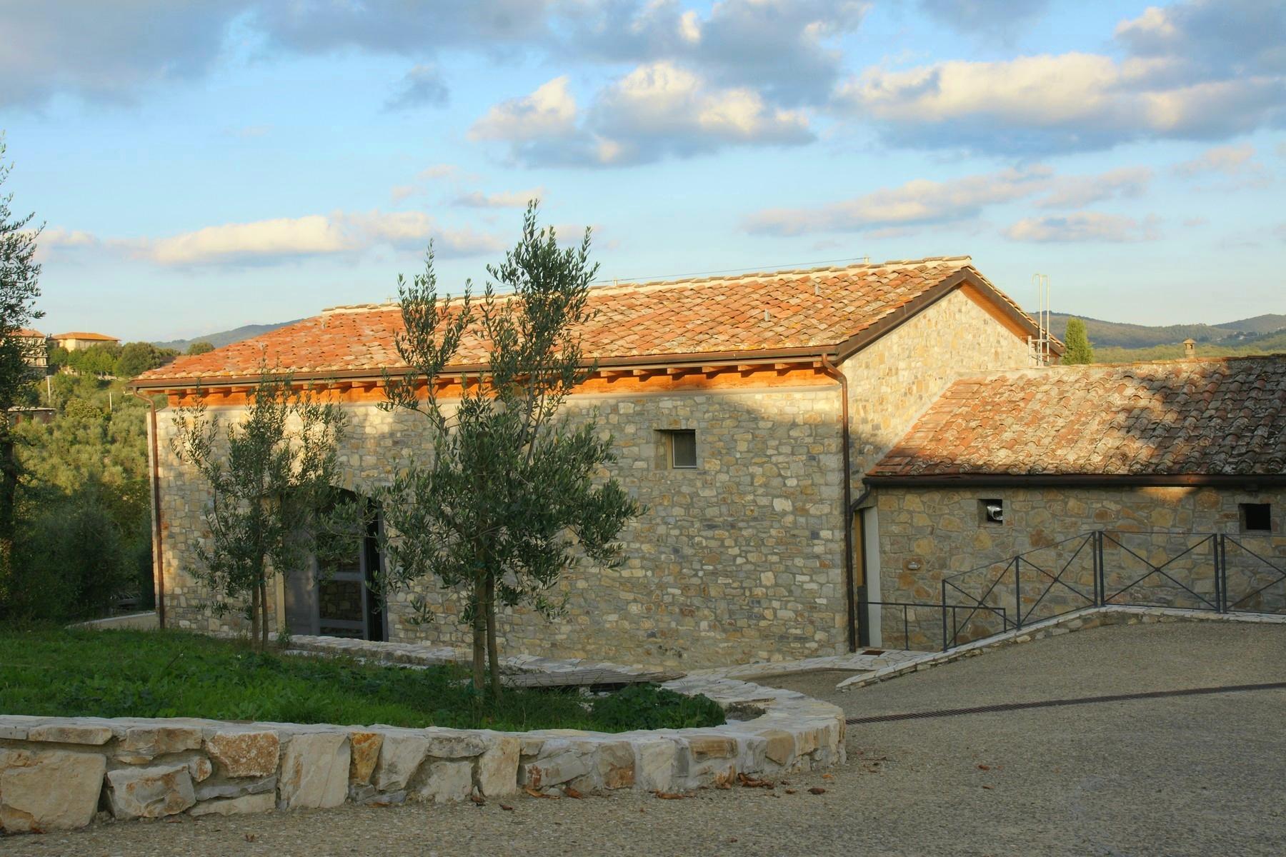 Rustico in Vendita a Radda In Chianti: 5 locali, 1380 mq - Foto 6