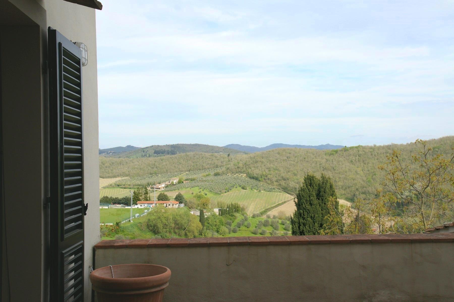 Rustico in Vendita a Gaiole In Chianti: 5 locali, 1380 mq - Foto 12