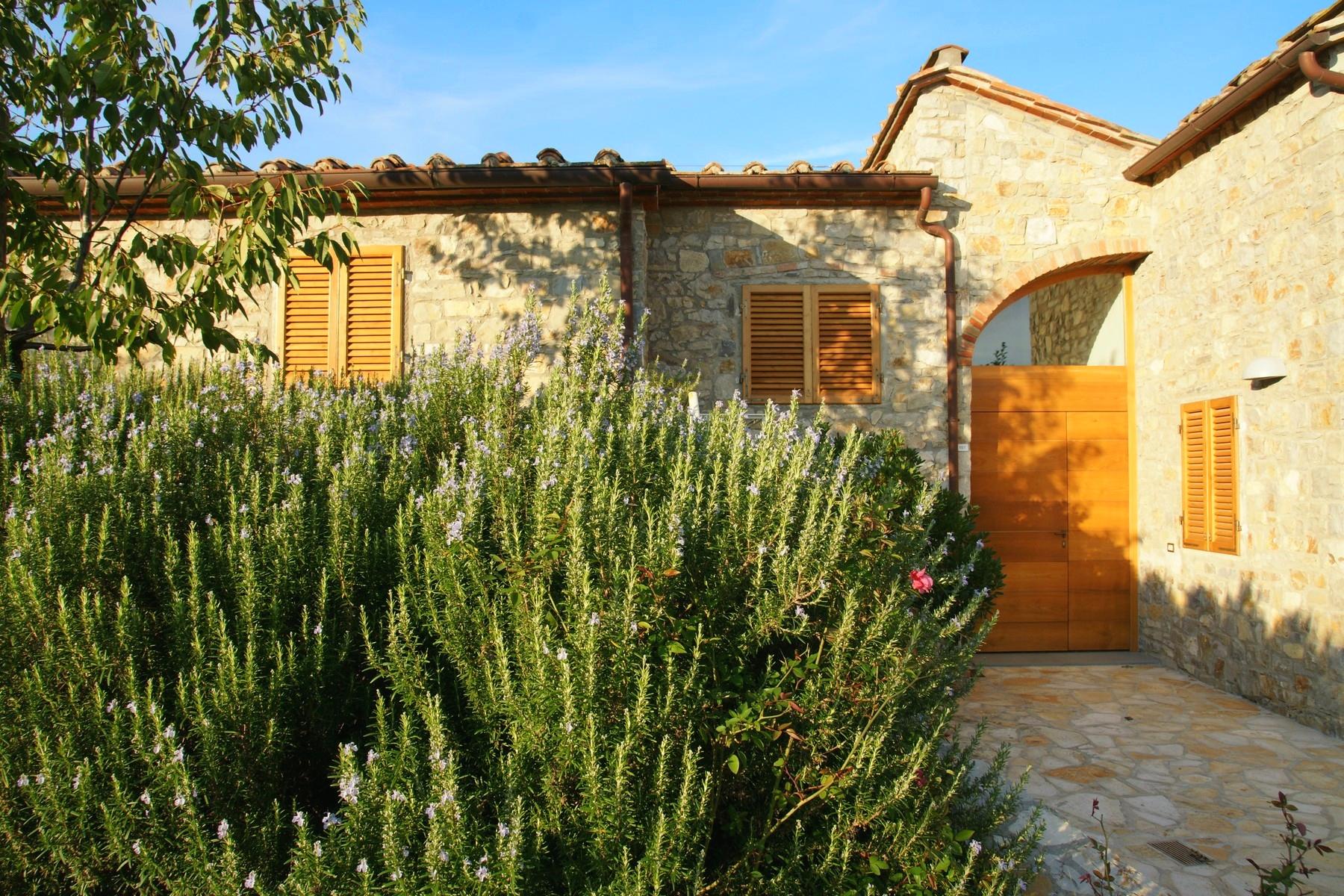 Rustico in Vendita a Gaiole In Chianti: 5 locali, 1380 mq - Foto 5