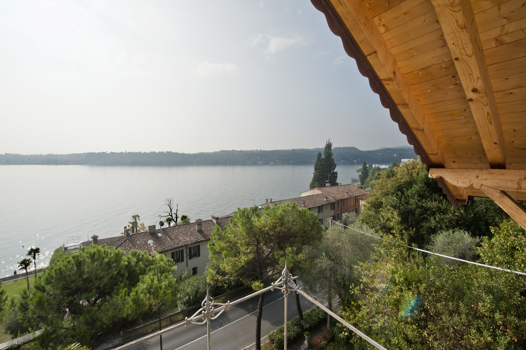 Villa in Vendita a Salo' via landi