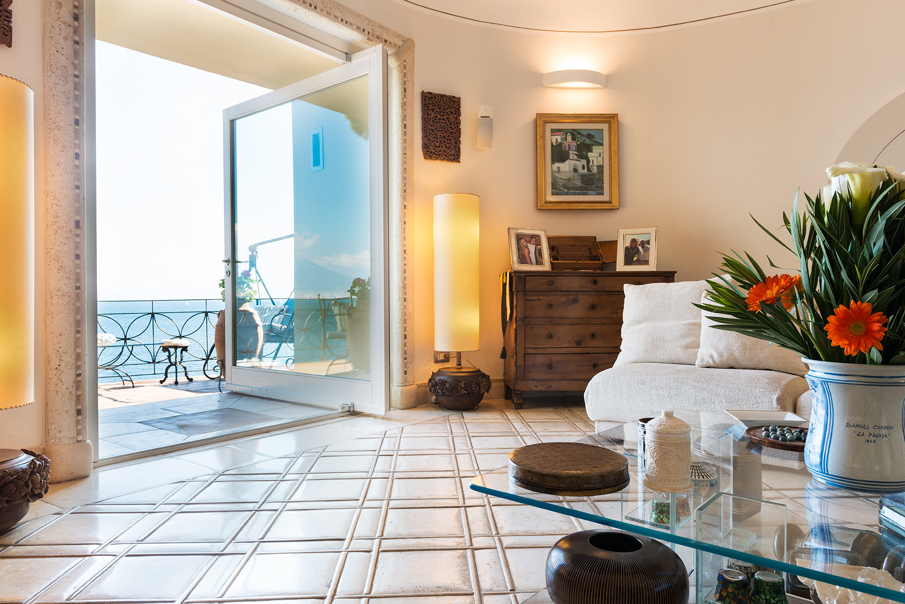Villa in Vendita a Napoli: 5 locali, 220 mq - Foto 9