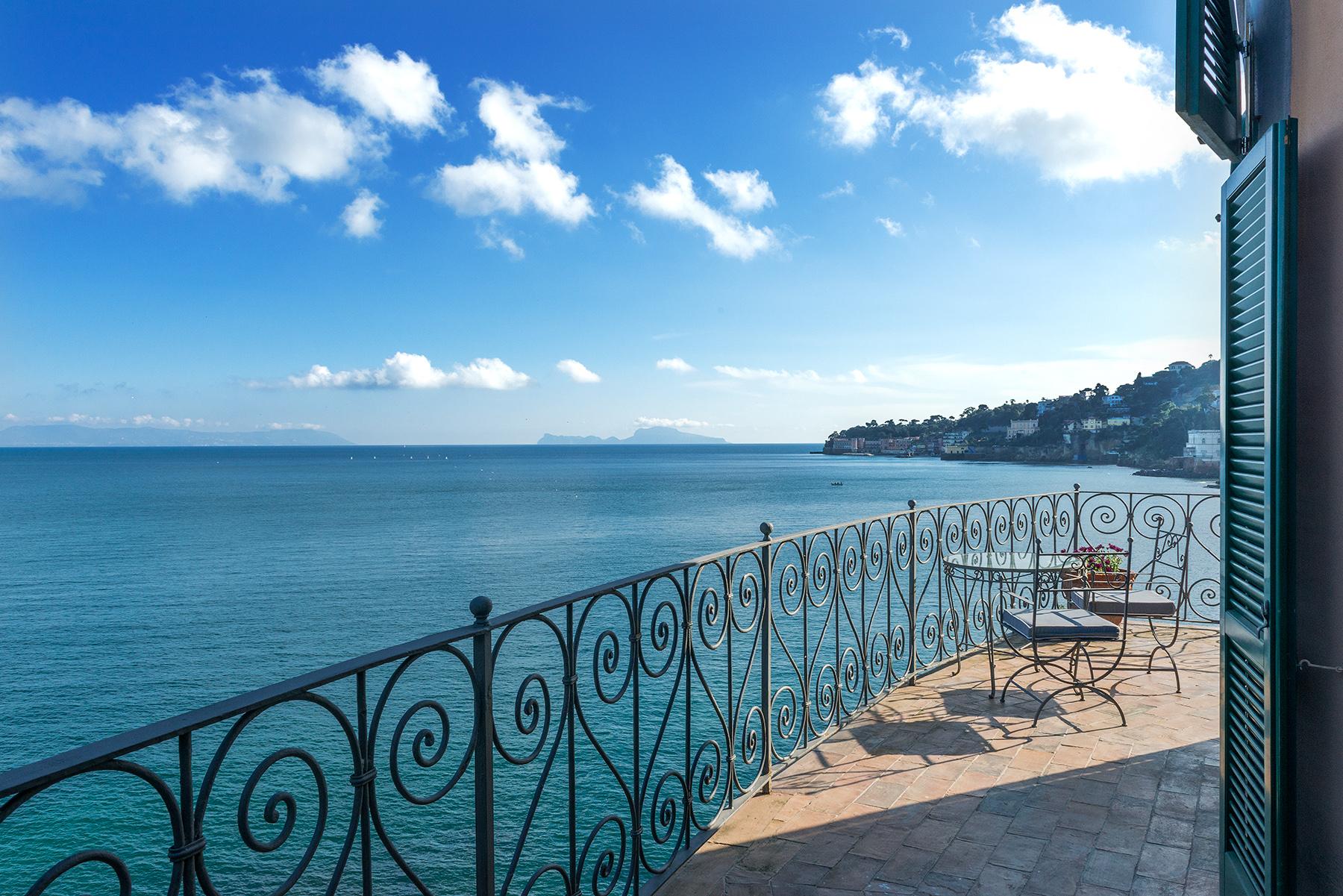 Villa in Vendita a Napoli: 5 locali, 220 mq - Foto 21