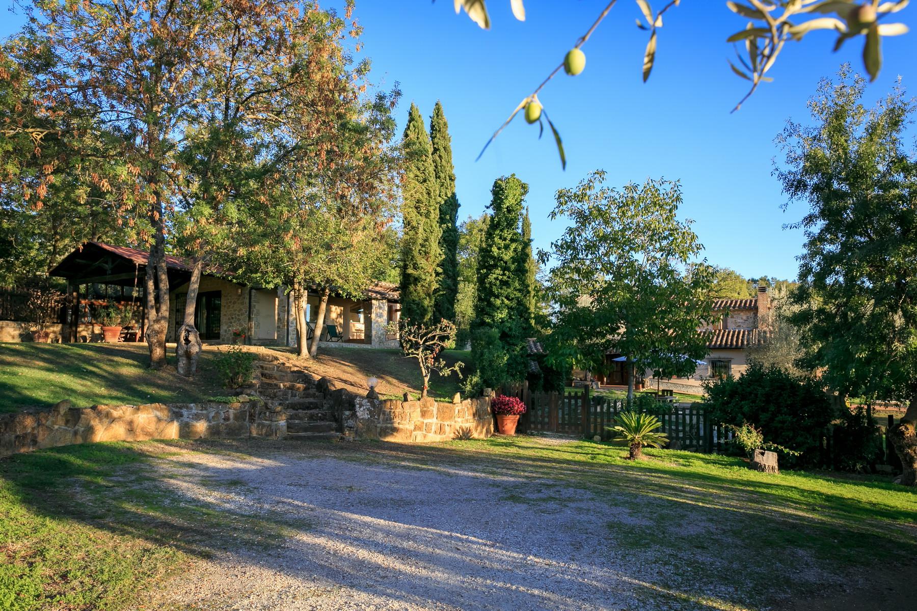 Rustico in Vendita a Manciano: 5 locali, 357 mq - Foto 12