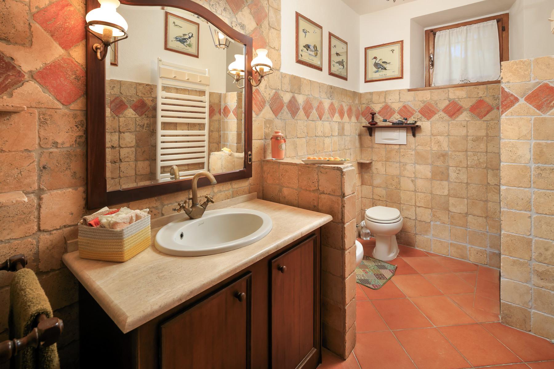 Rustico in Vendita a Manciano: 5 locali, 357 mq - Foto 26