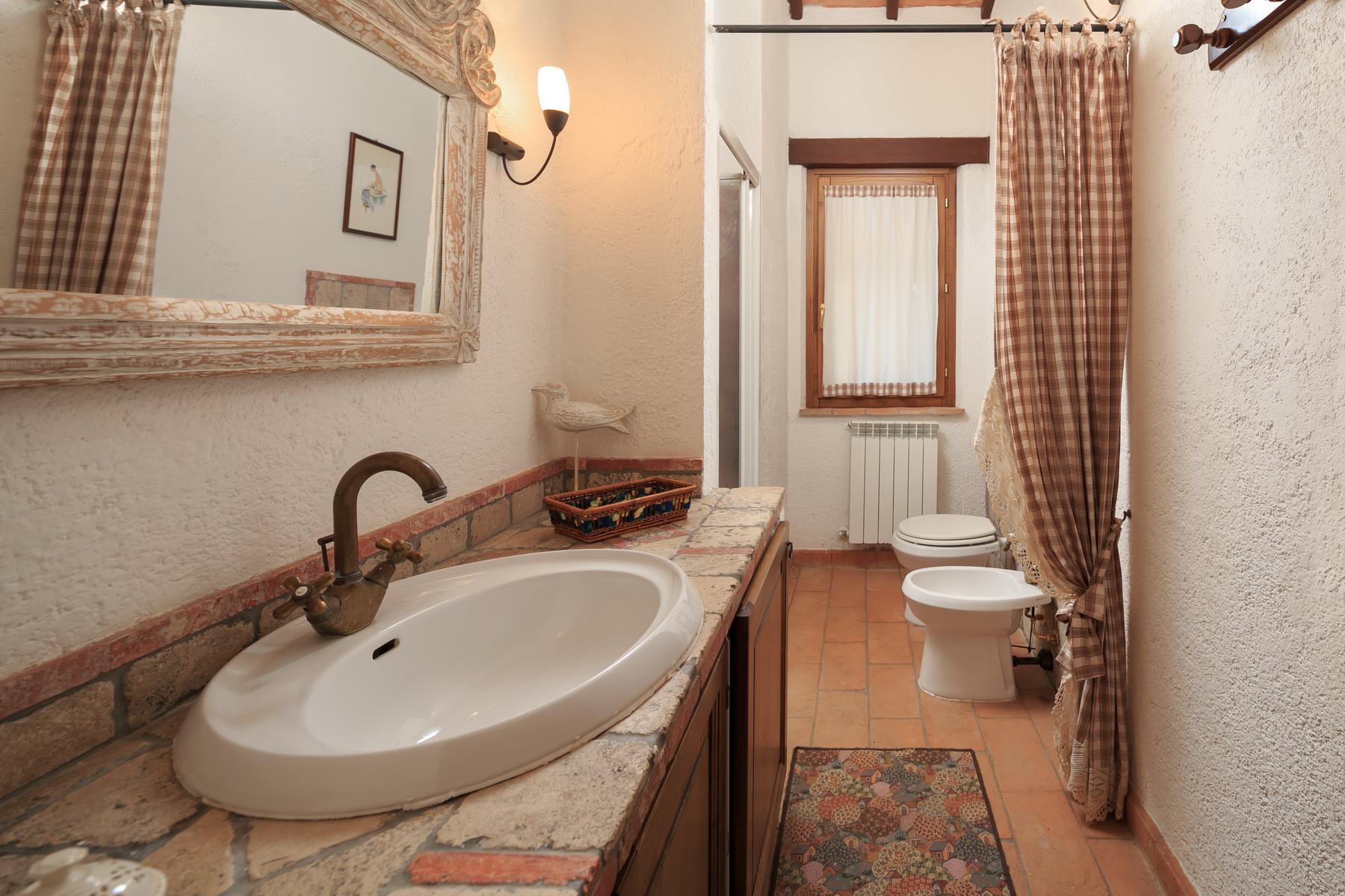 Rustico in Vendita a Manciano: 5 locali, 357 mq - Foto 27