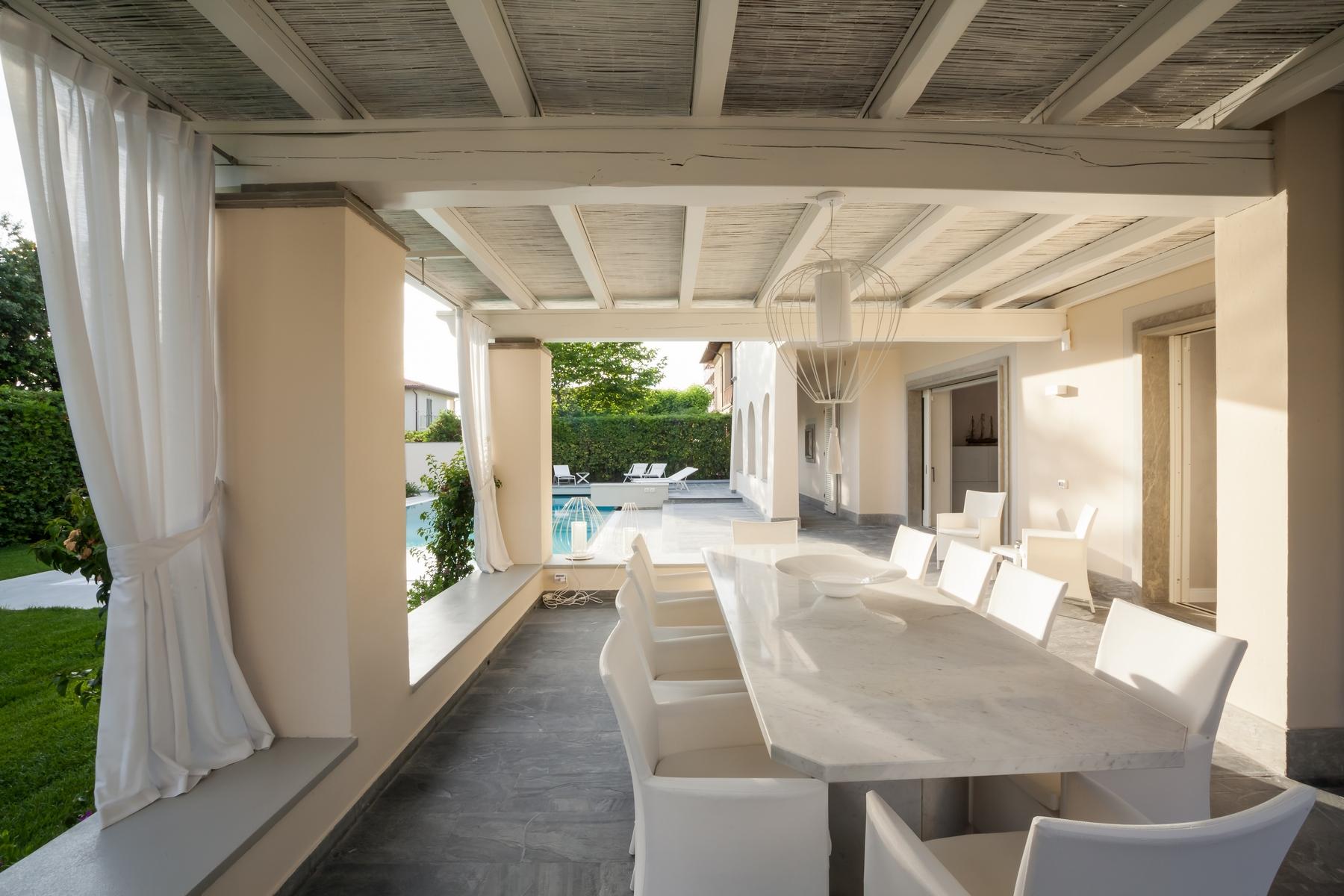 Villa in Vendita a Forte Dei Marmi: 5 locali, 400 mq - Foto 3