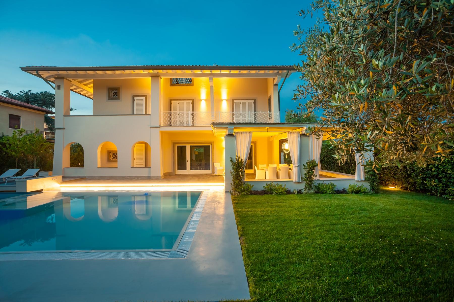 Villa in Vendita a Forte Dei Marmi: 5 locali, 400 mq - Foto 20