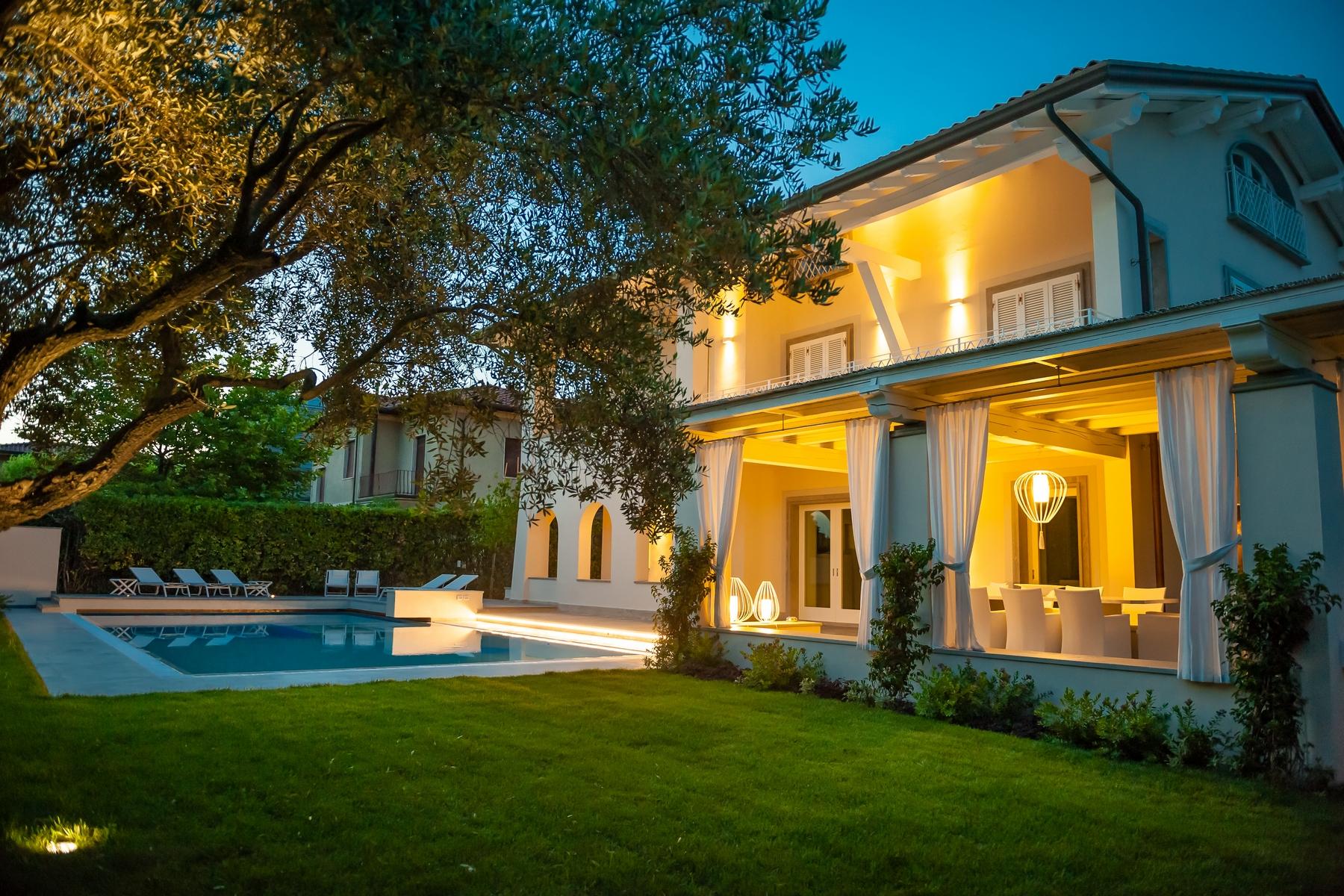 Villa in Vendita a Forte Dei Marmi: 5 locali, 400 mq - Foto 21