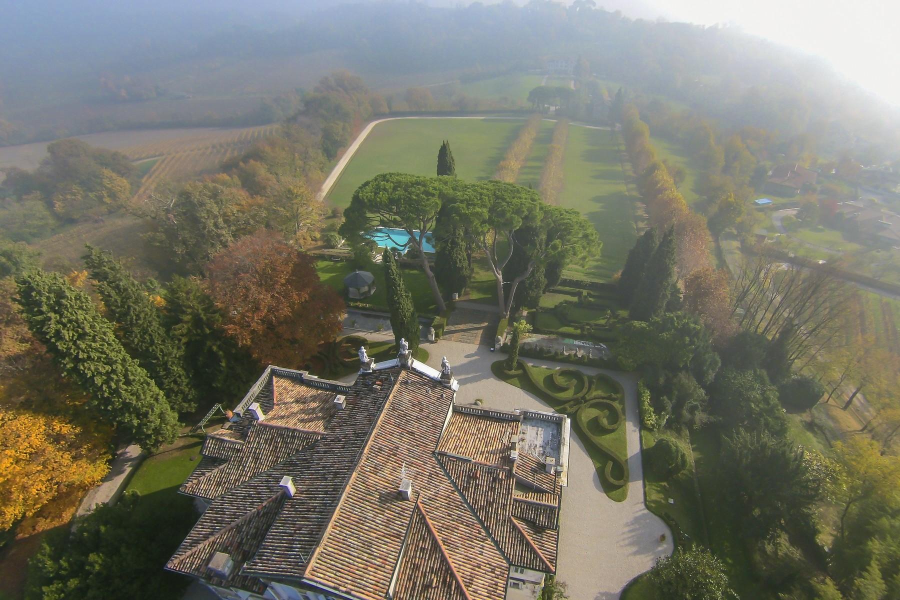 Villa in Vendita a Conegliano: 5 locali, 1500 mq - Foto 15