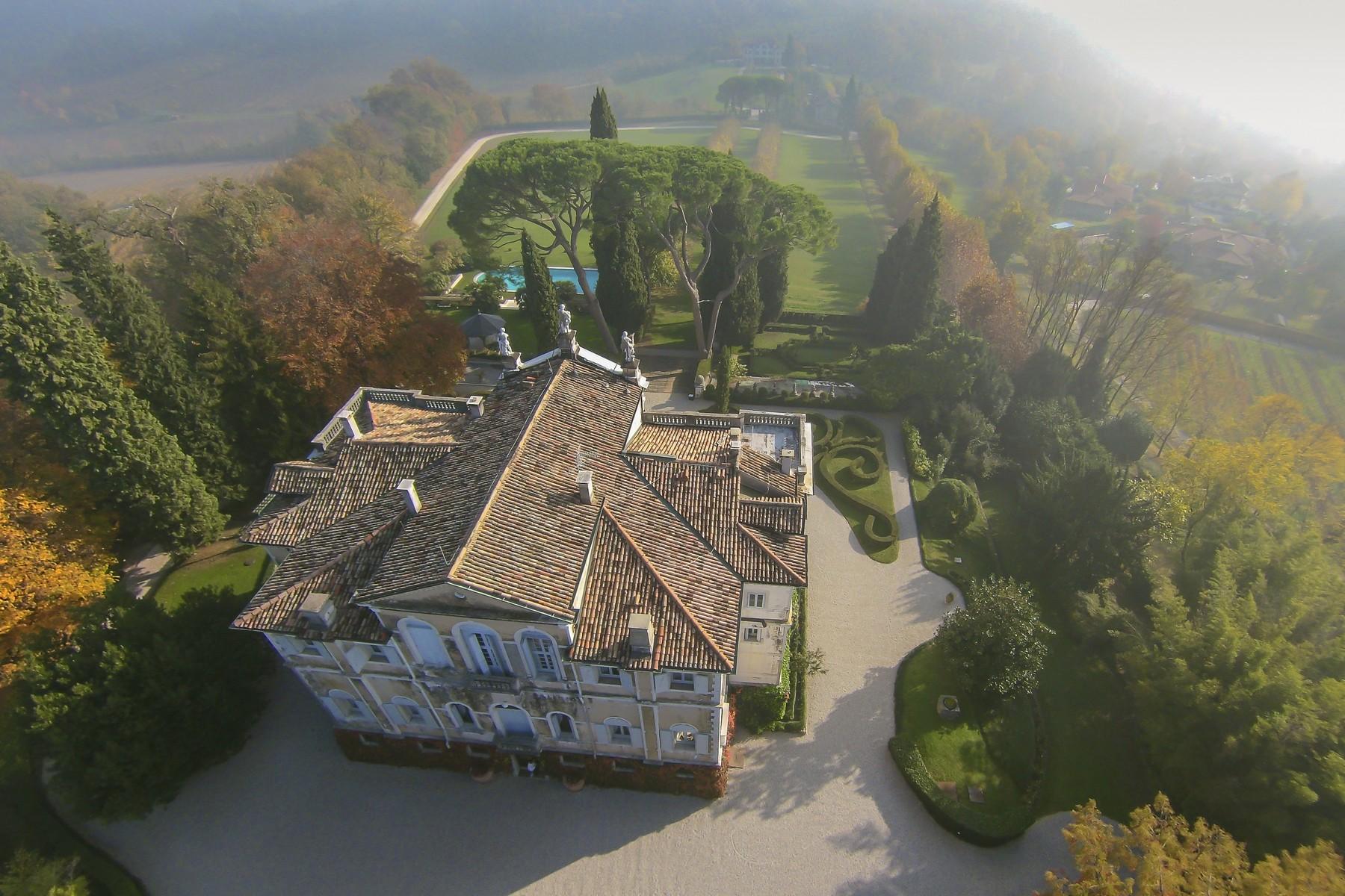 Villa in Vendita a Conegliano: 5 locali, 1500 mq - Foto 13