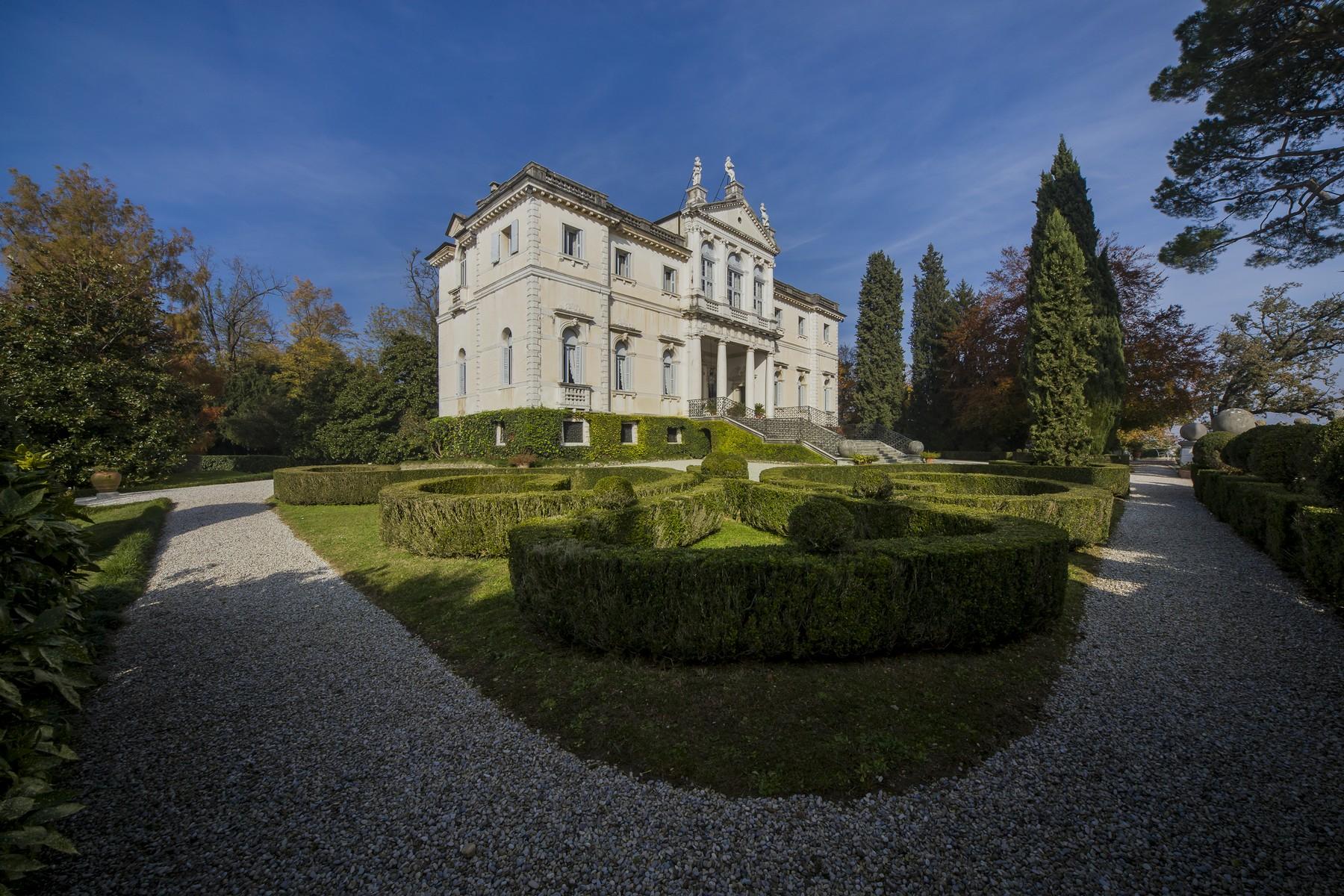 Villa in Vendita a Conegliano: 5 locali, 1500 mq - Foto 6