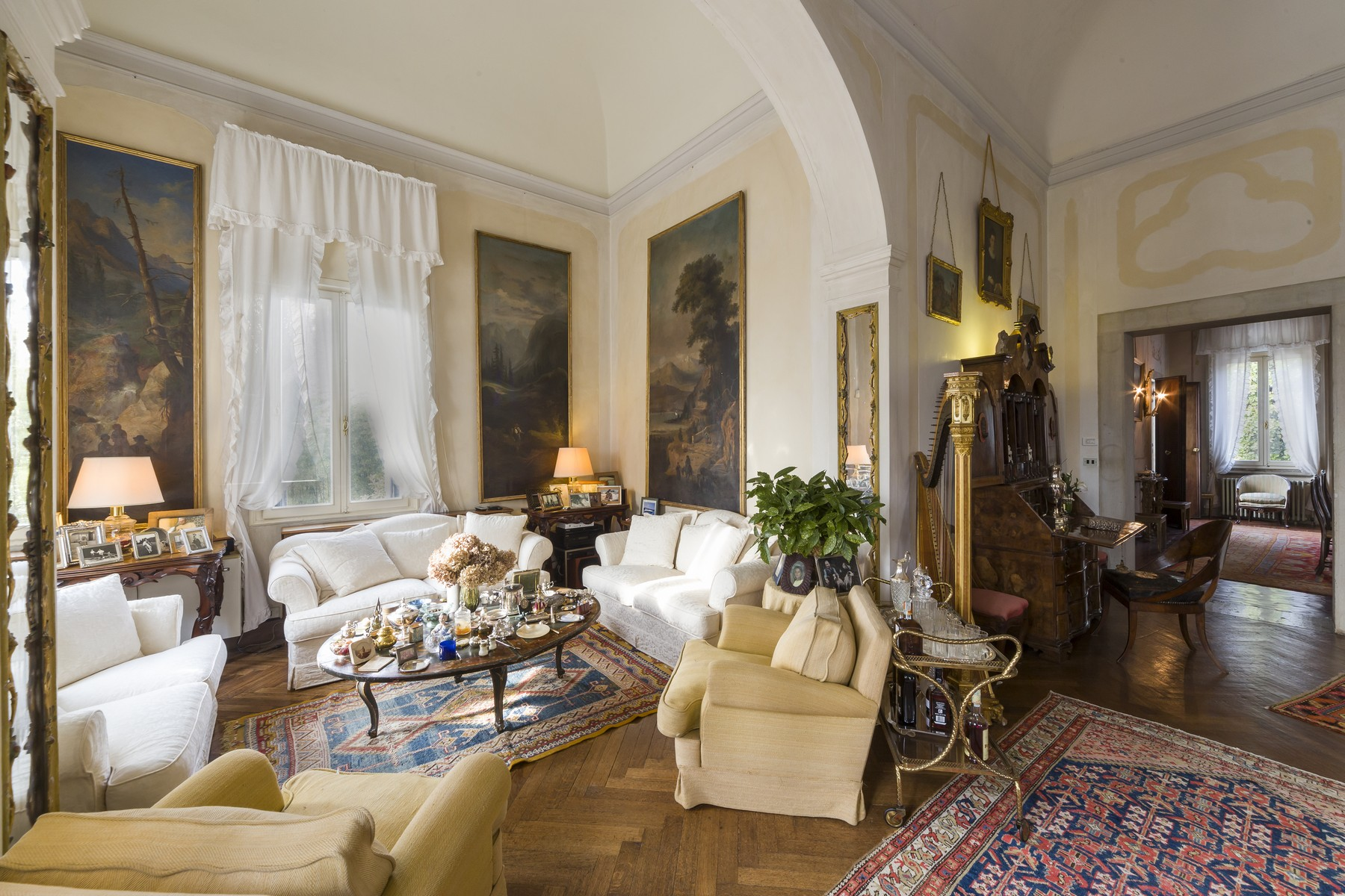 Villa in Vendita a Conegliano: 5 locali, 1500 mq - Foto 8