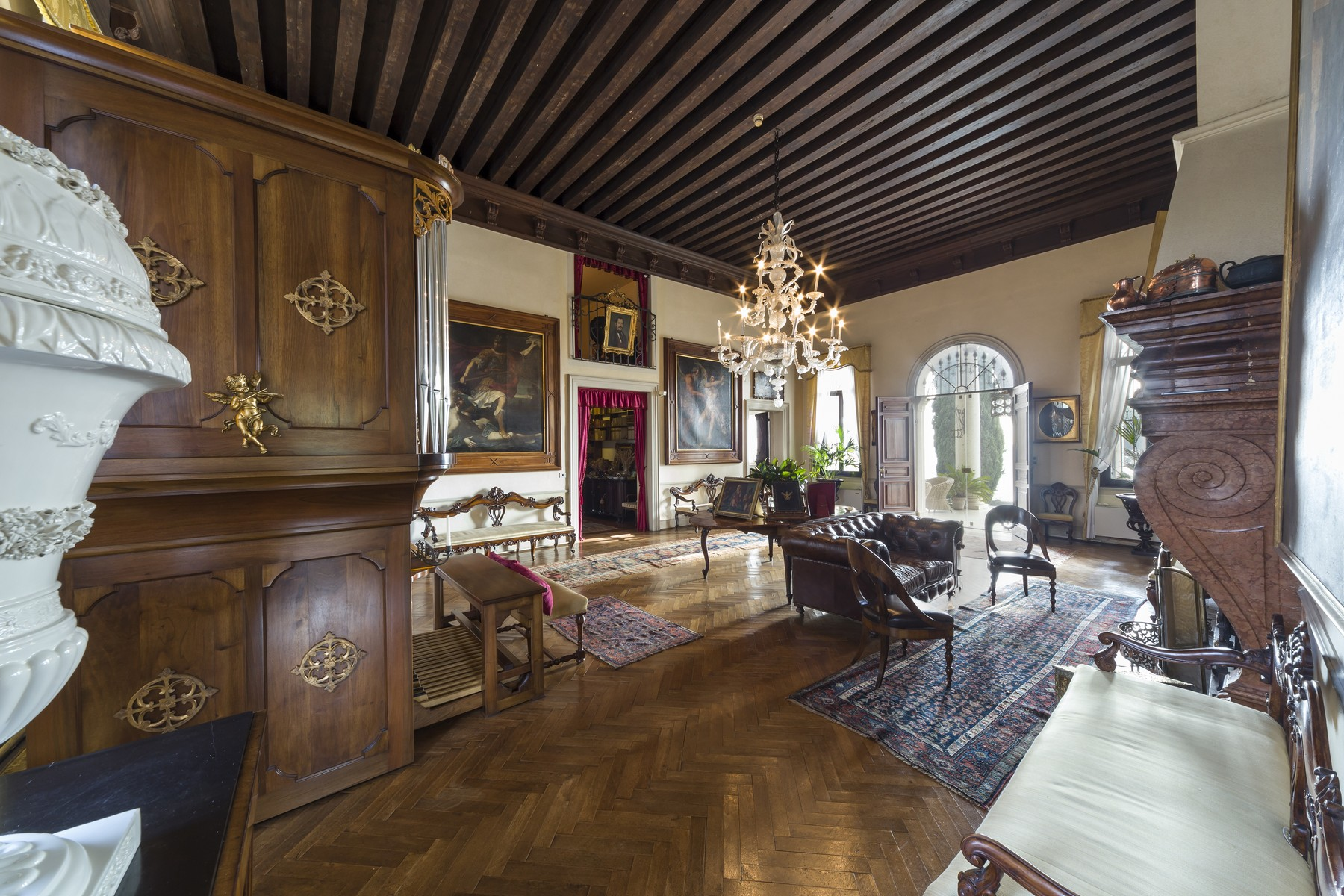 Villa in Vendita a Conegliano: 5 locali, 1500 mq - Foto 10