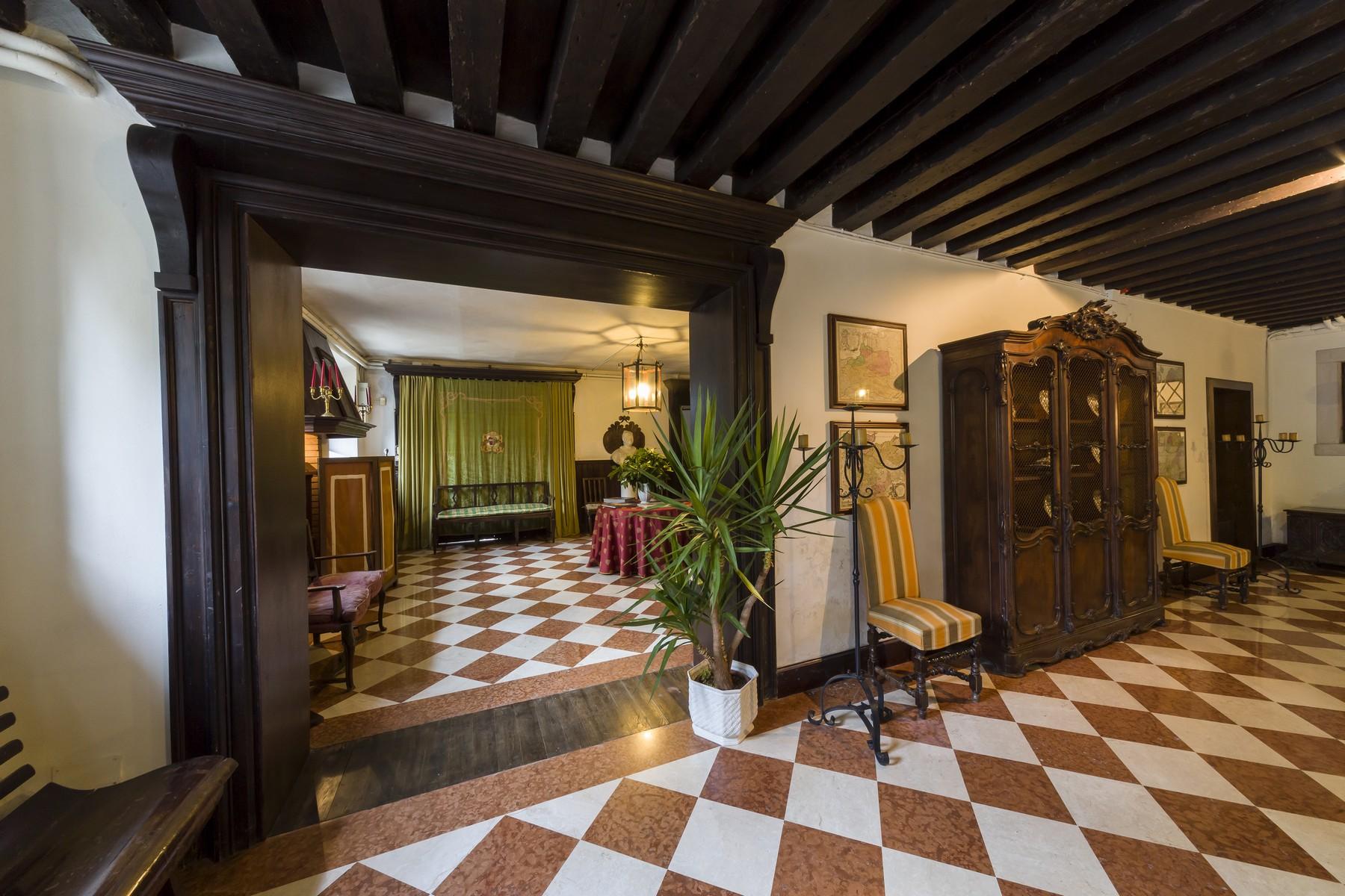 Villa in Vendita a Conegliano: 5 locali, 1500 mq - Foto 18