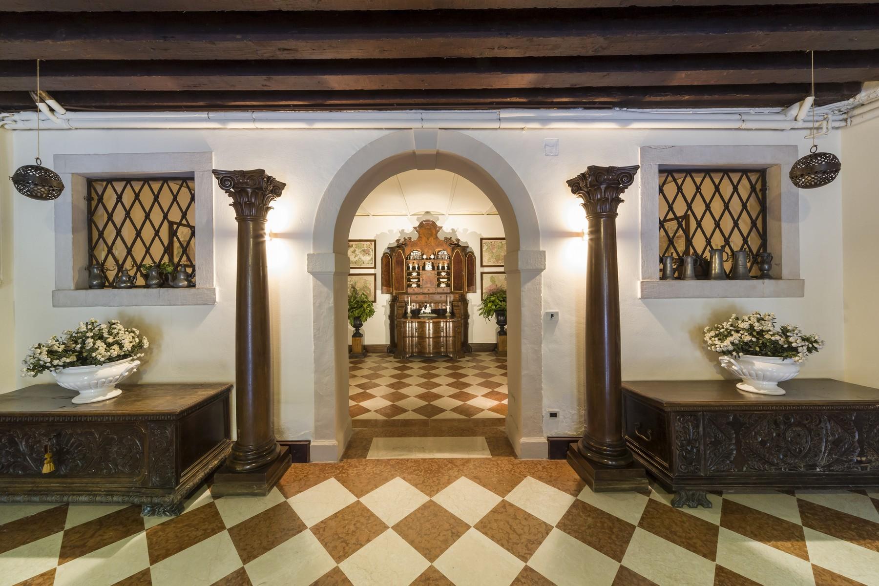 Villa in Vendita a Conegliano: 5 locali, 1500 mq - Foto 19