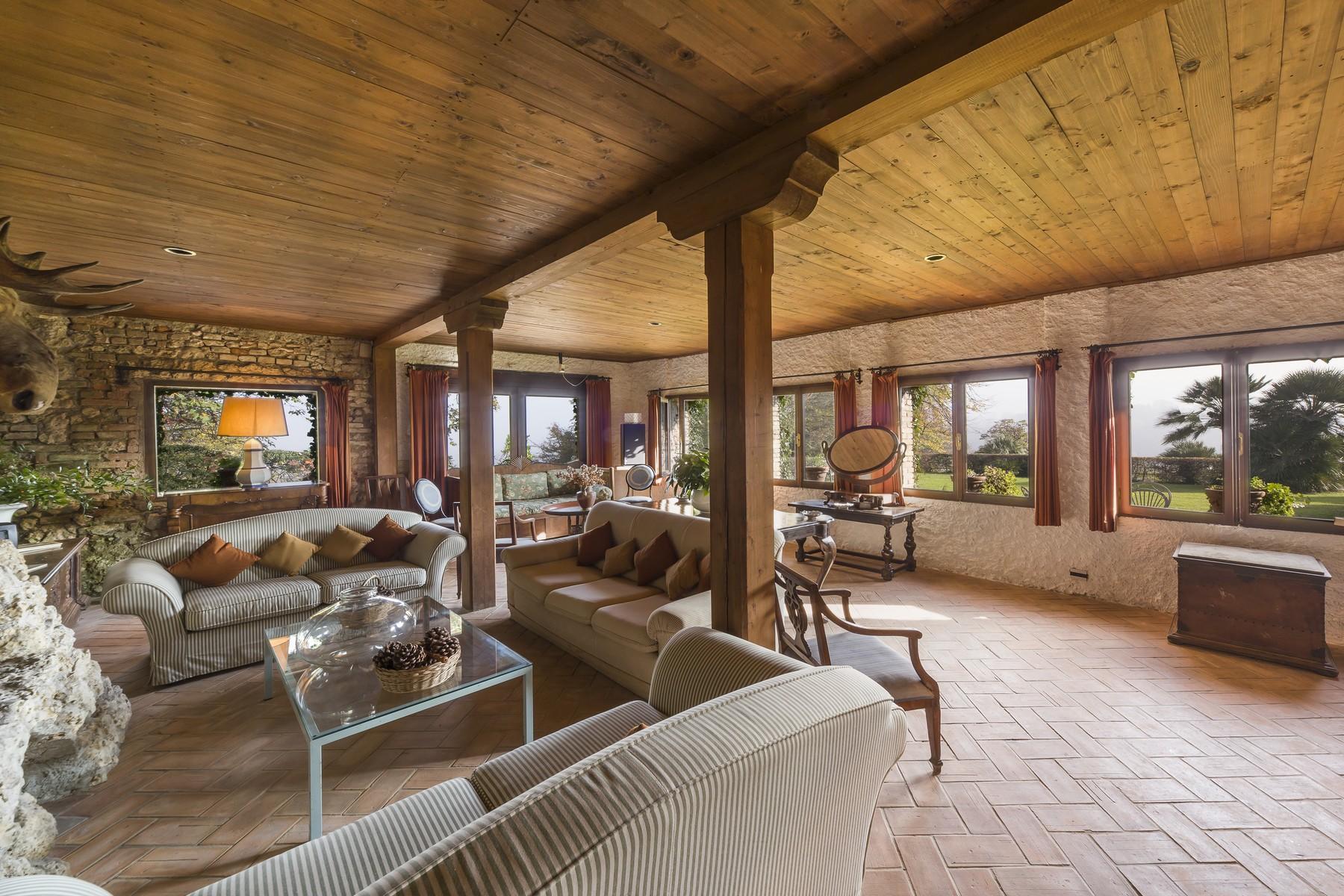 Villa in Vendita a Conegliano: 5 locali, 1500 mq - Foto 20