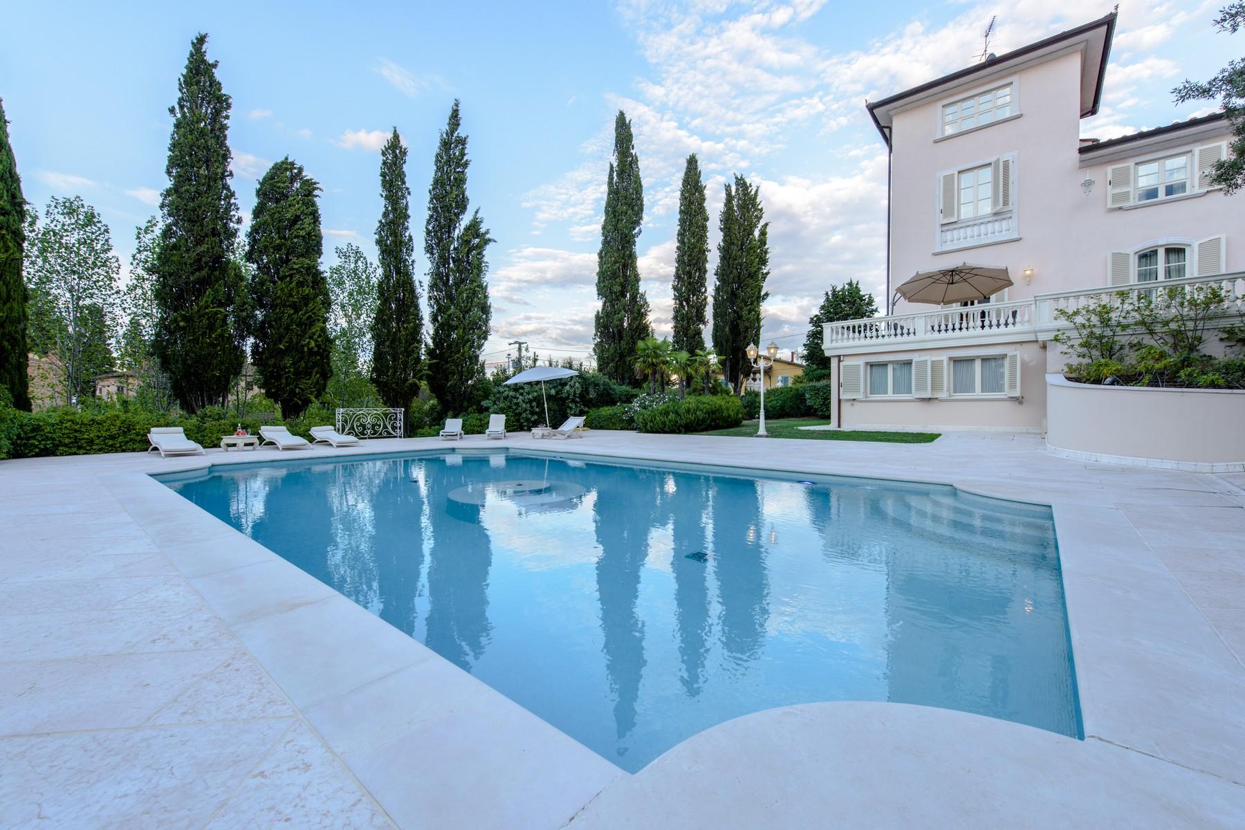 Villa in Vendita a Montespertoli: 5 locali, 500 mq - Foto 12
