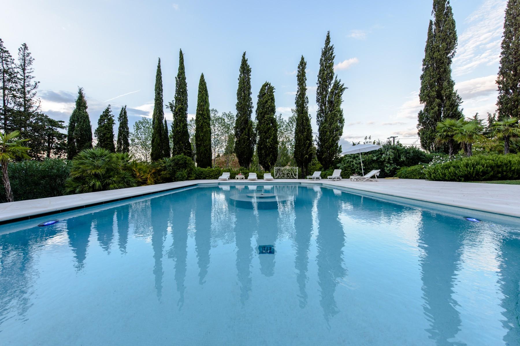 Villa in Vendita a Montespertoli: 5 locali, 500 mq - Foto 14