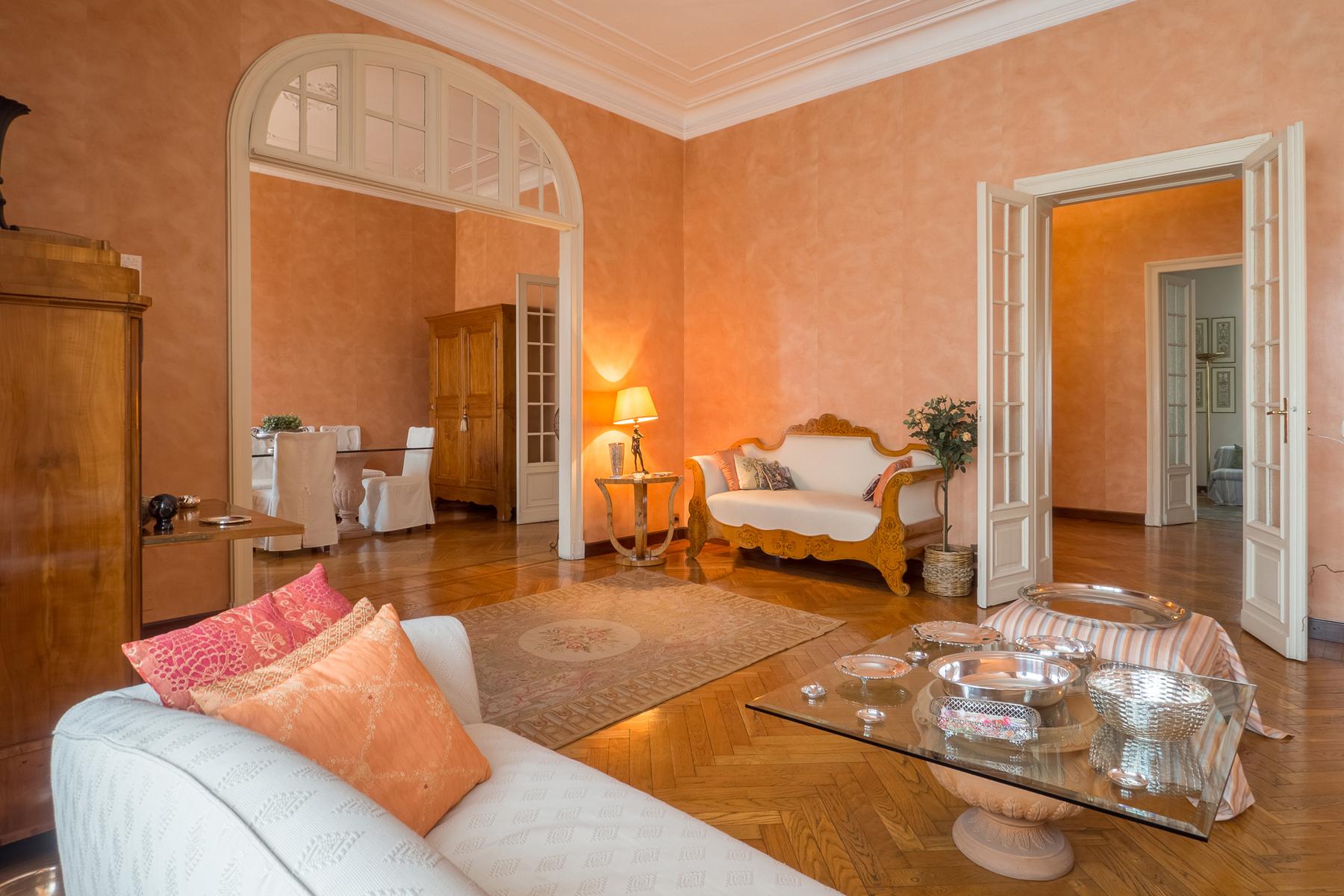 Appartamento in Vendita a Torino via alfonso lamarmora